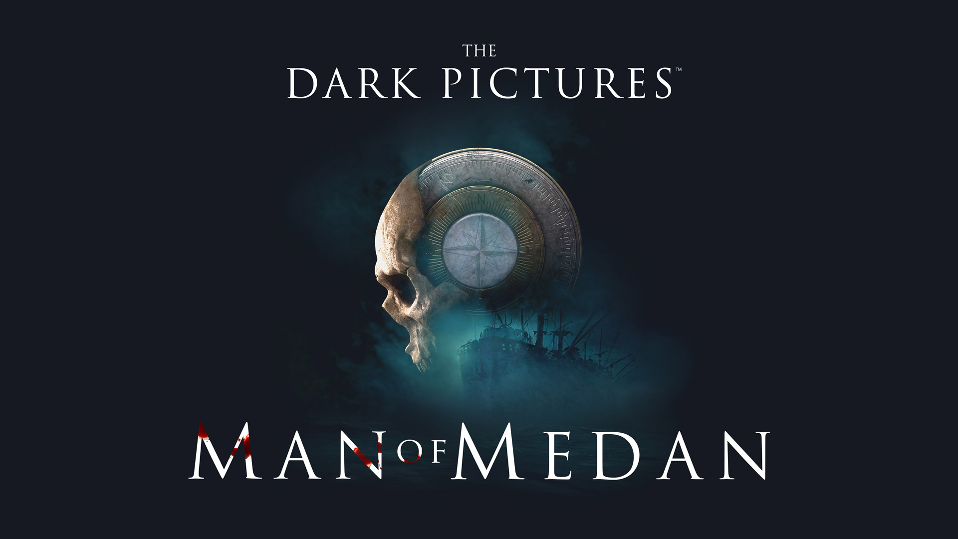 Free The Dark Pictures - Man of Medan Wallpaper in 1920x1080