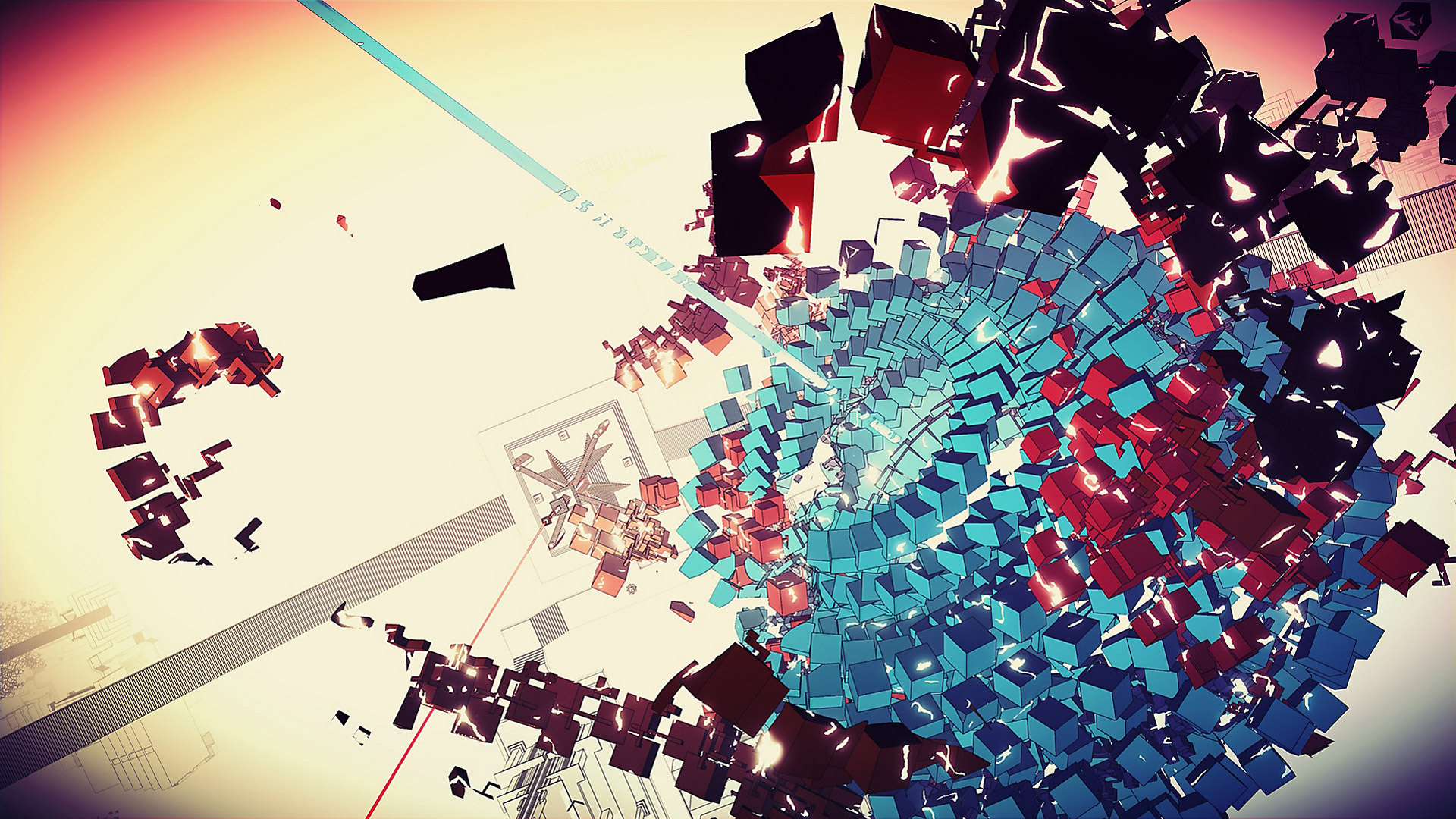 Free Manifold Garden Wallpaper in 1920x1080