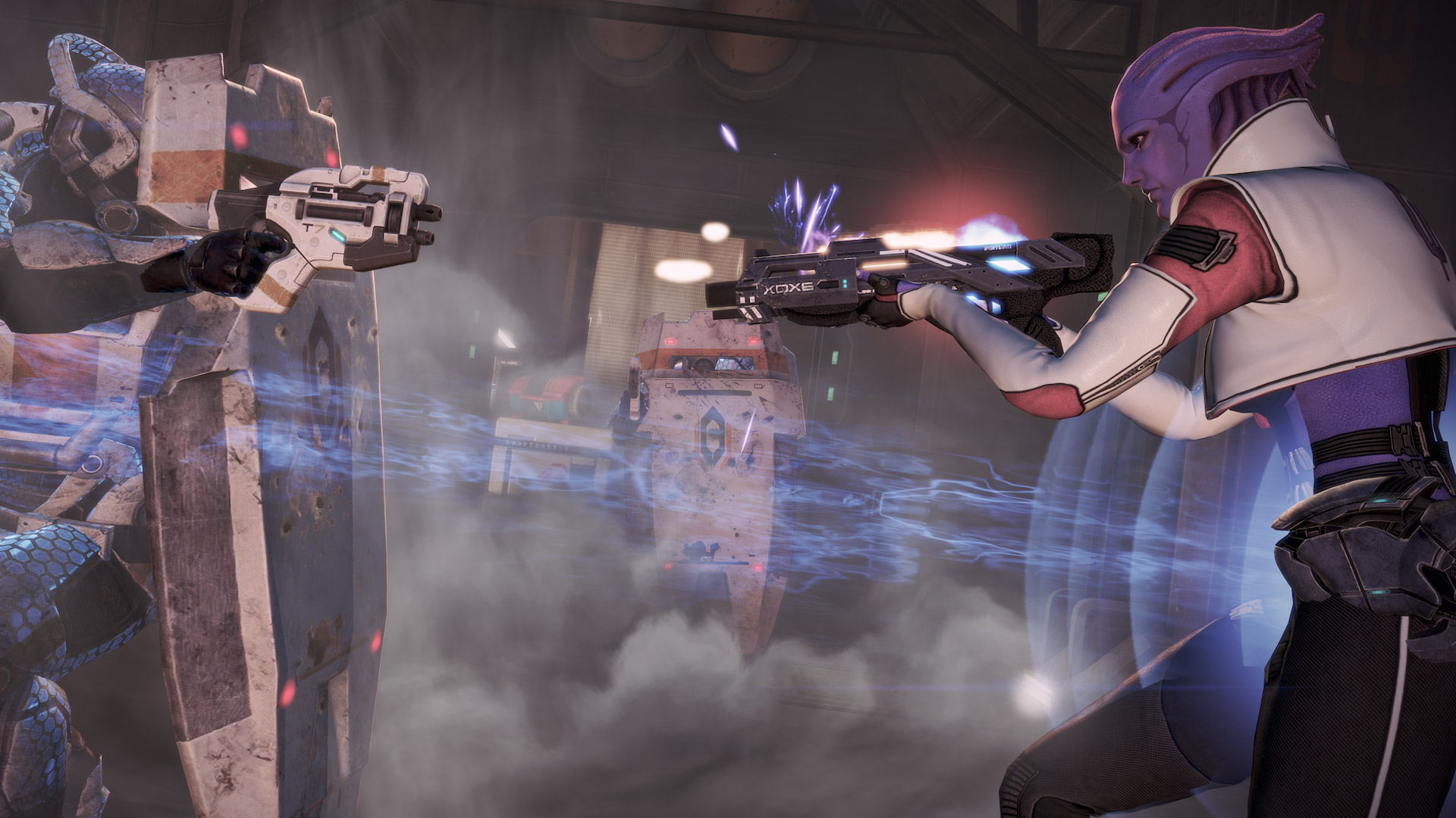 Free Mass Effect 3 Wallpaper in 1920x1080