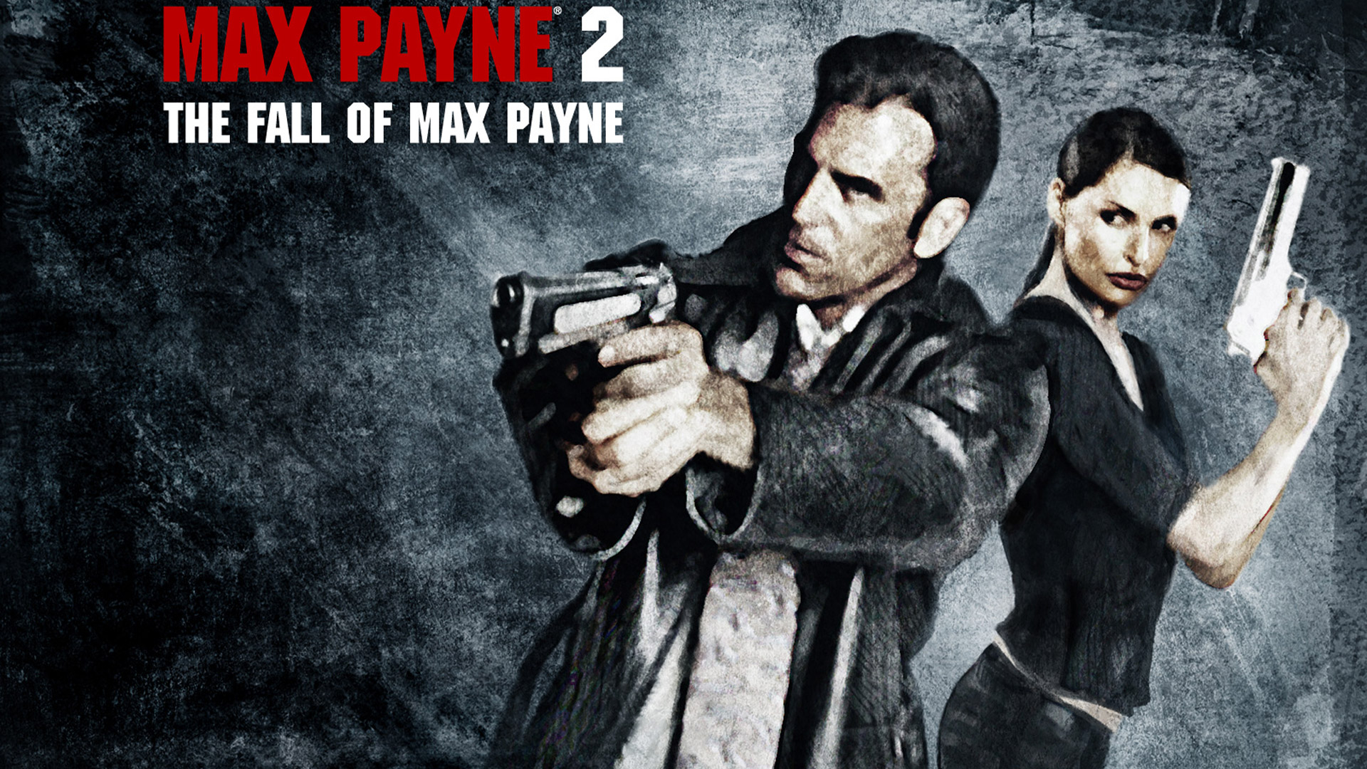 Free Max Payne 2: The Fall of Max Payne Wallpaper in 1920x1080