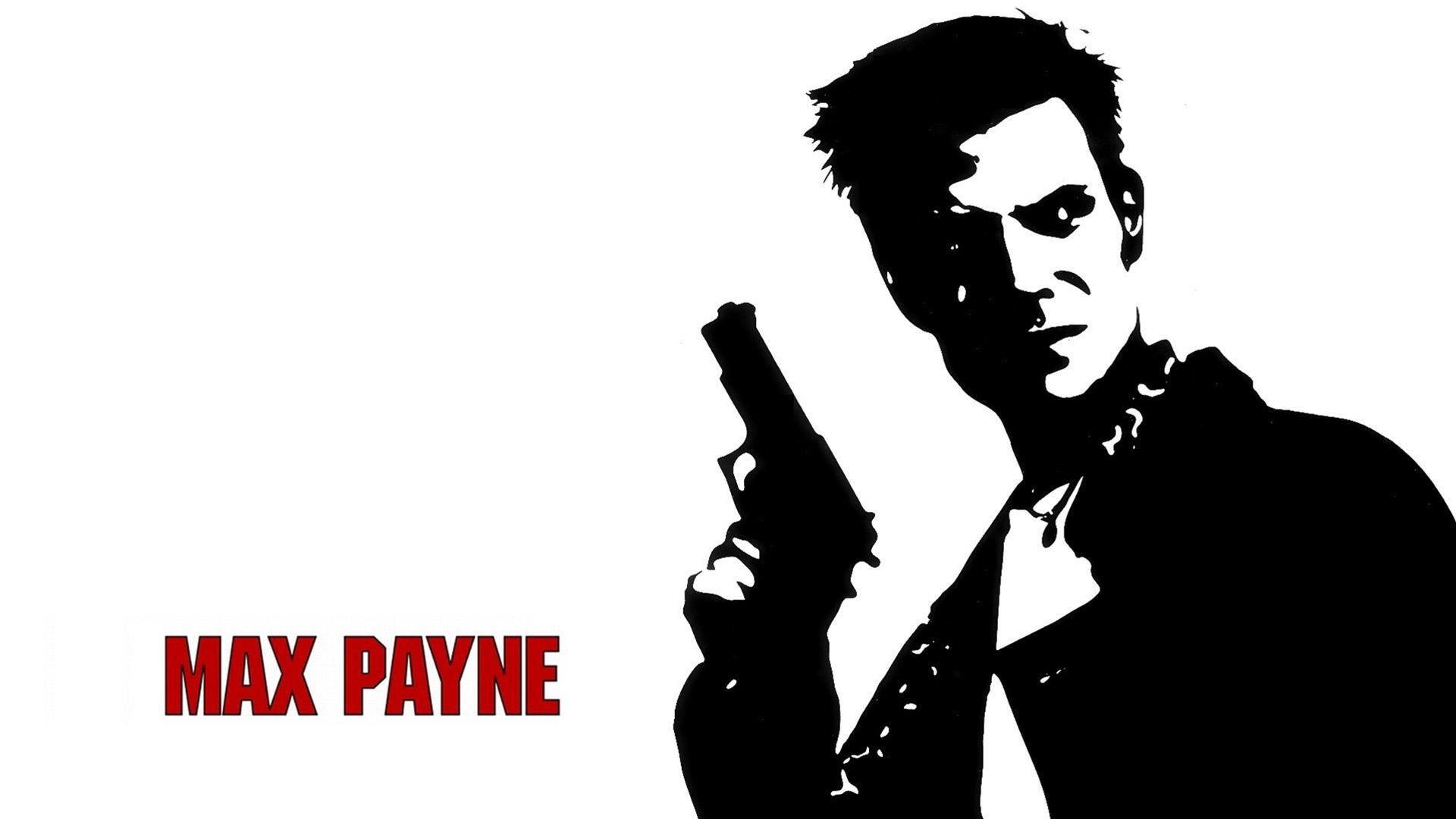 Free Max Payne Wallpaper in 1920x1080