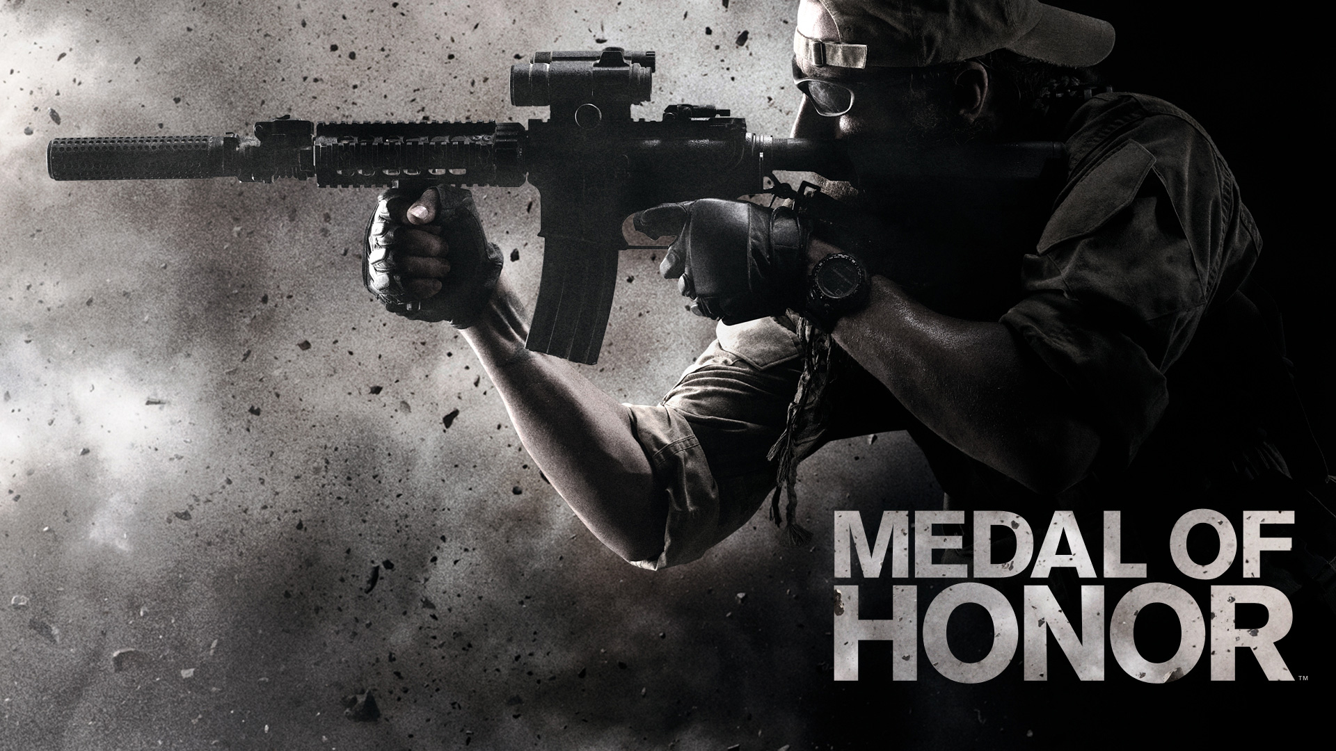 Free Medal of Honor Wallpaper in 1920x1080