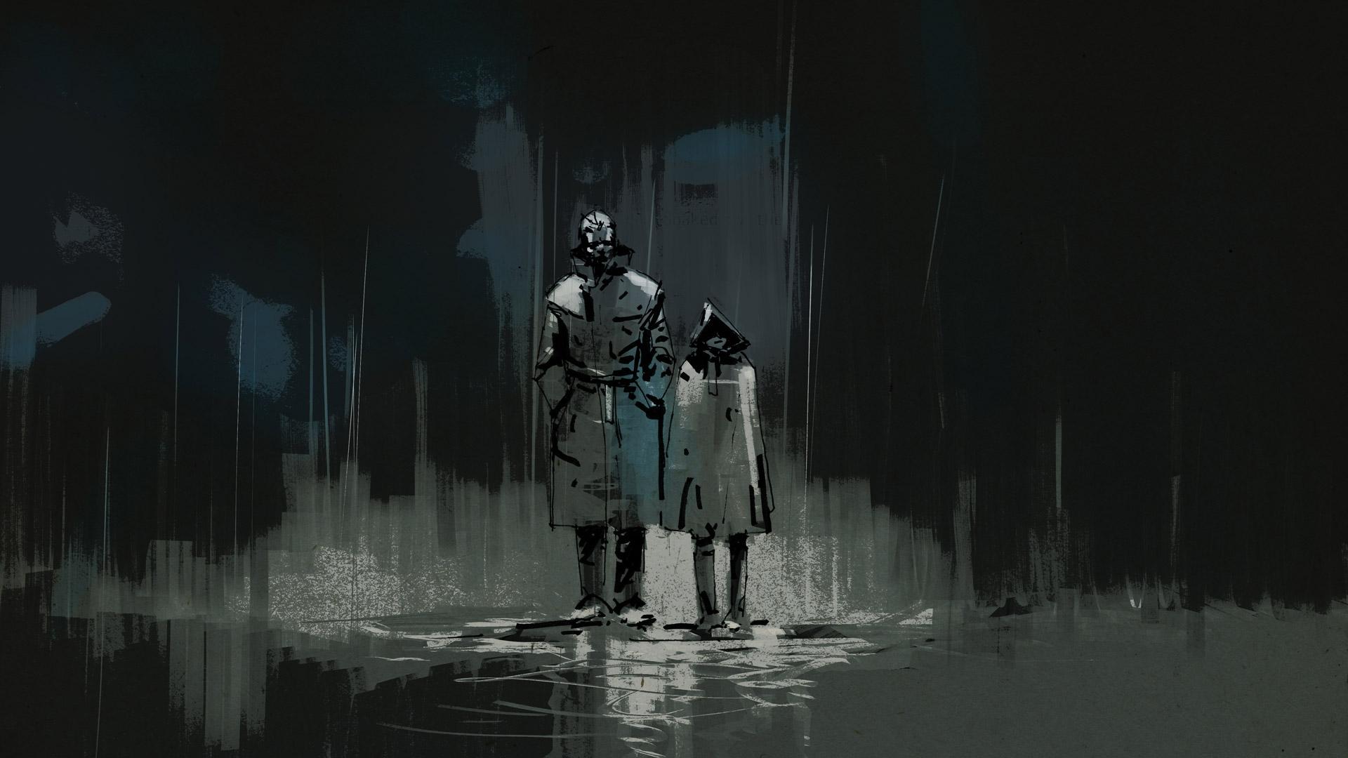 Metal Gear Solid: Peace Walker Wallpaper in 1920x1080