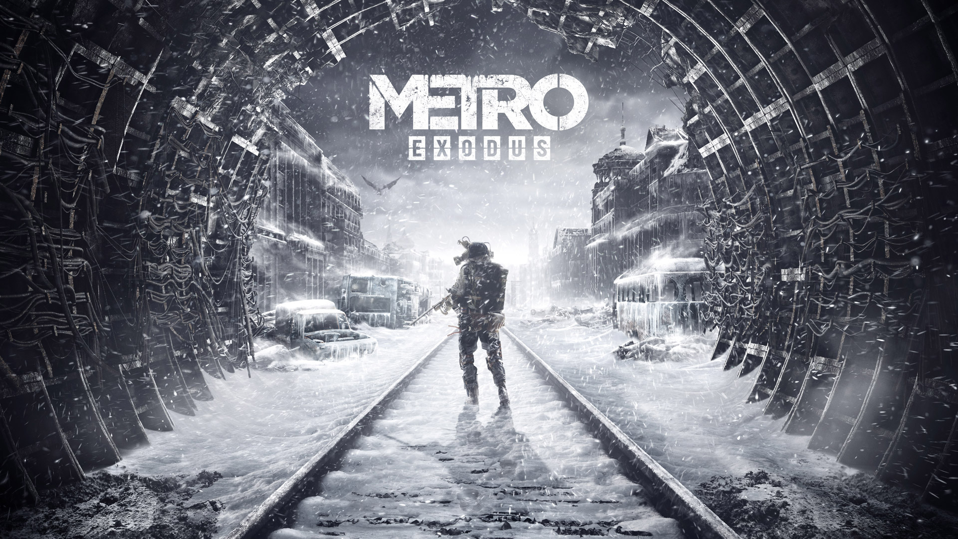 Free Metro Exodus Wallpaper in 1920x1080