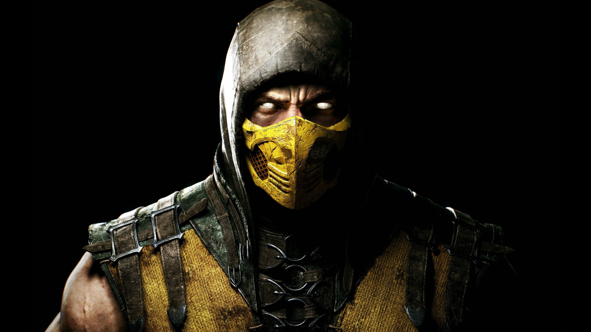 Mortal Kombat X Wallpaper in 1920x1080