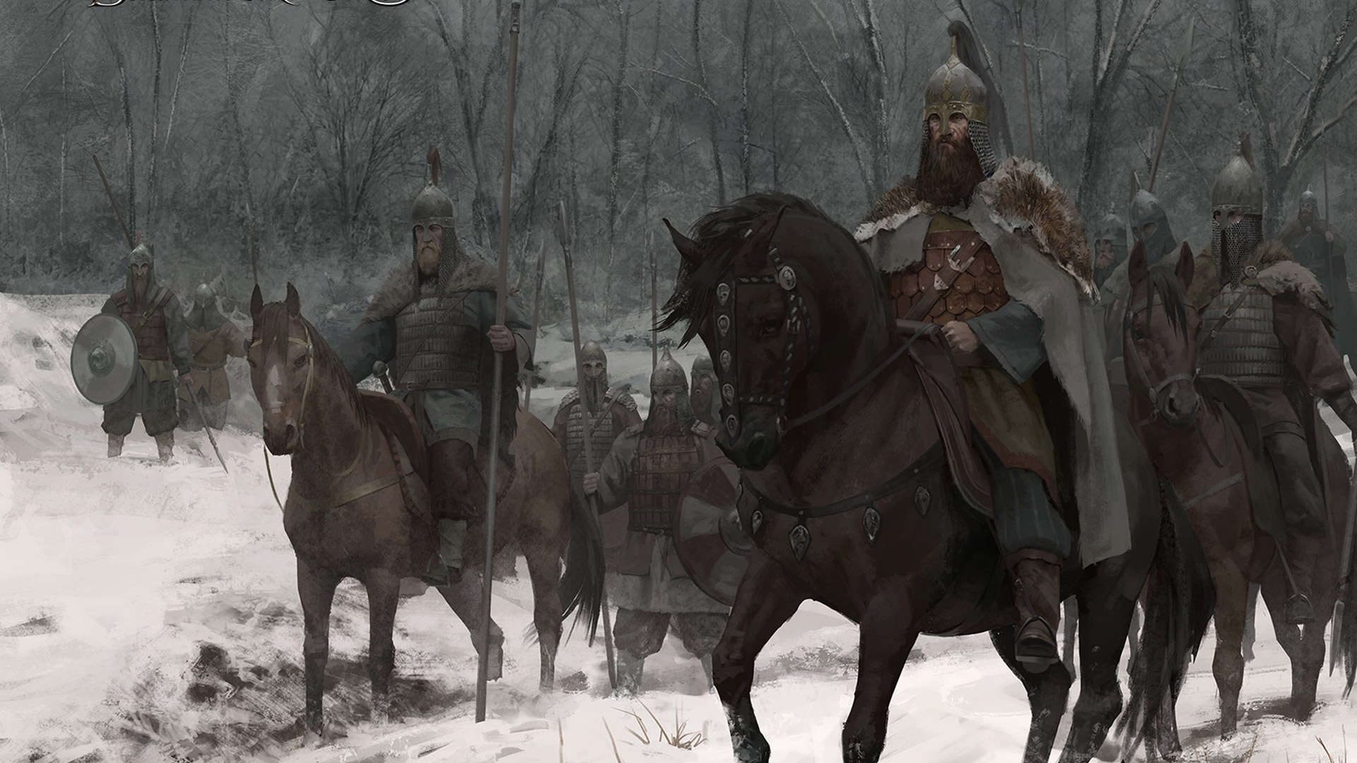 Free Mount & Blade II: Bannerlord Wallpaper in 1920x1080