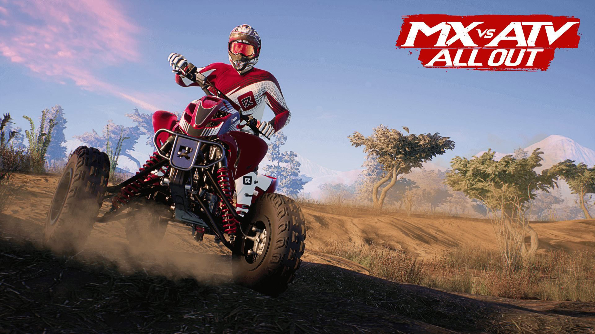 MX vs ATV All Out Wallpaper in 1920x1080