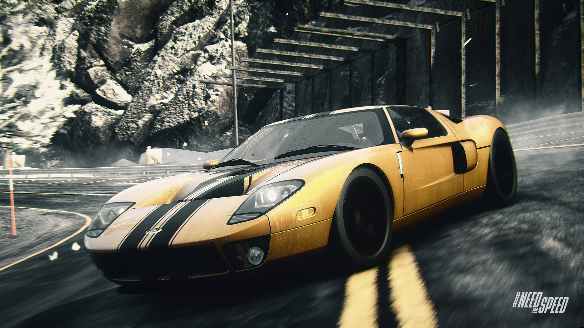 Need for Speed: Rivals Wallpaper in 1920x1080