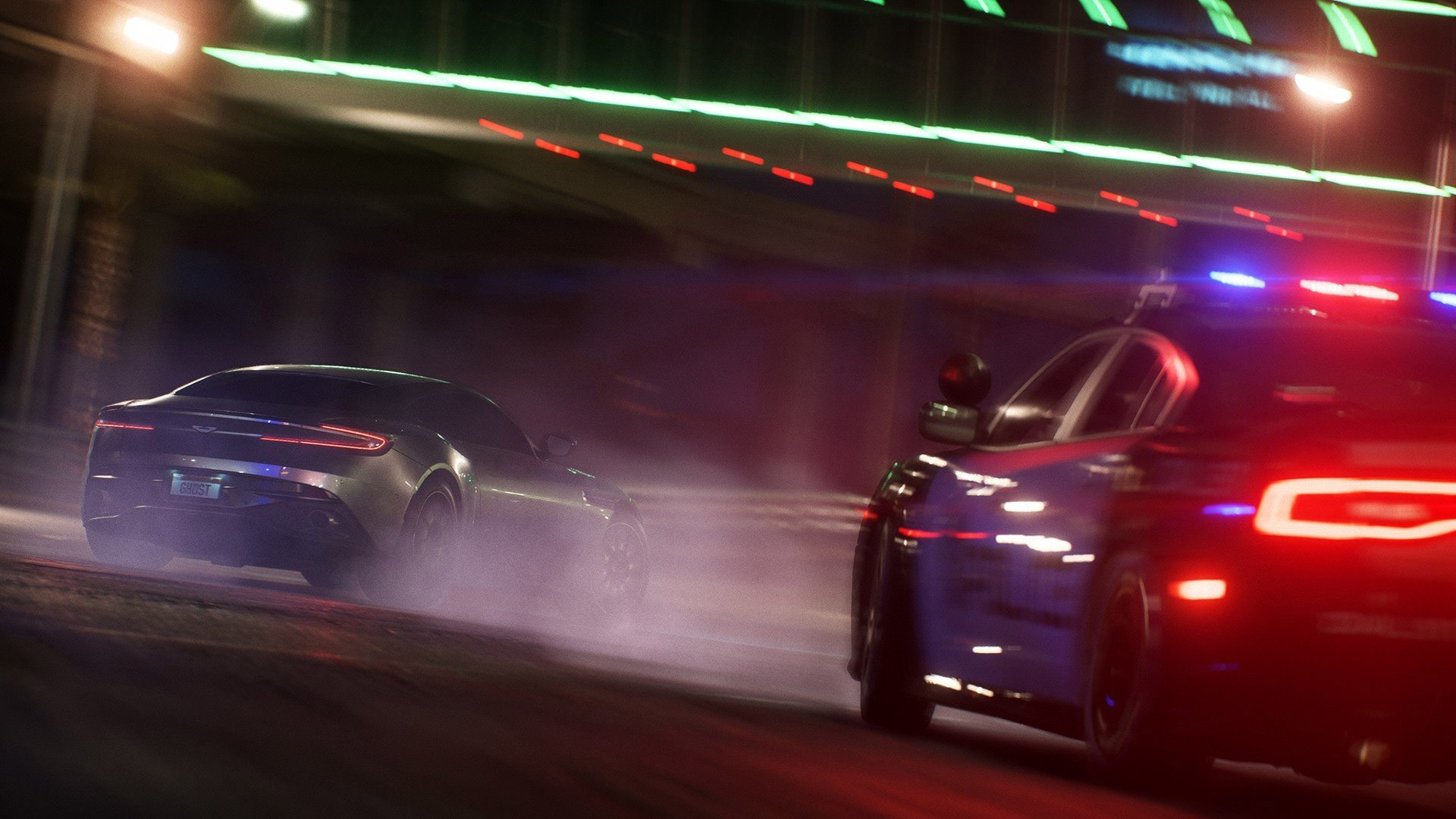 Free Need For Speed Payback Wallpaper in 1920x1080