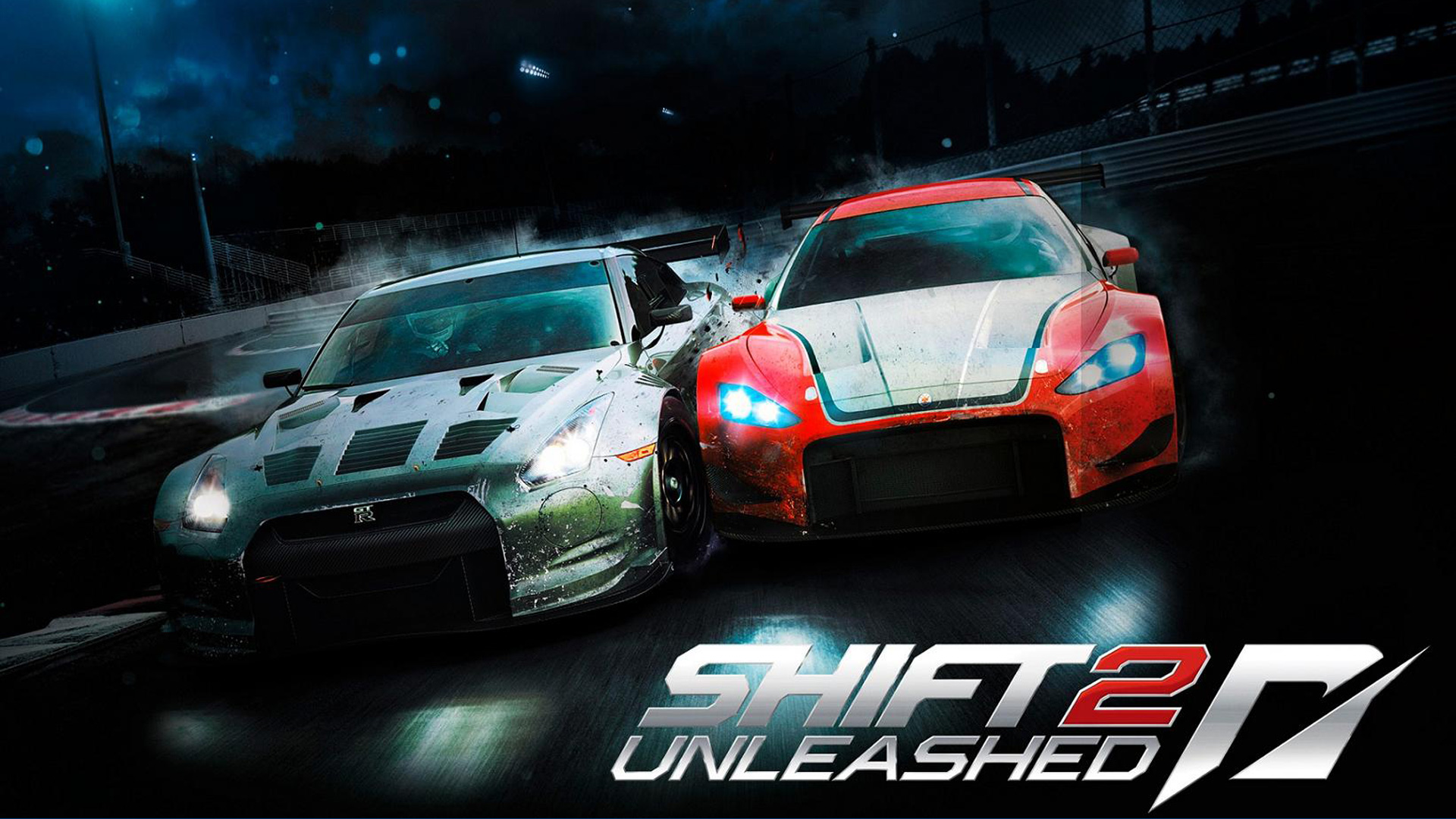 Free Need for Speed: Shift 2 Unleashed Wallpaper in 1920x1080
