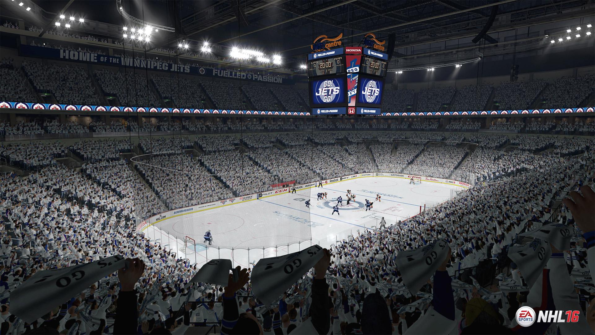 Free NHL 16 Wallpaper in 1920x1080