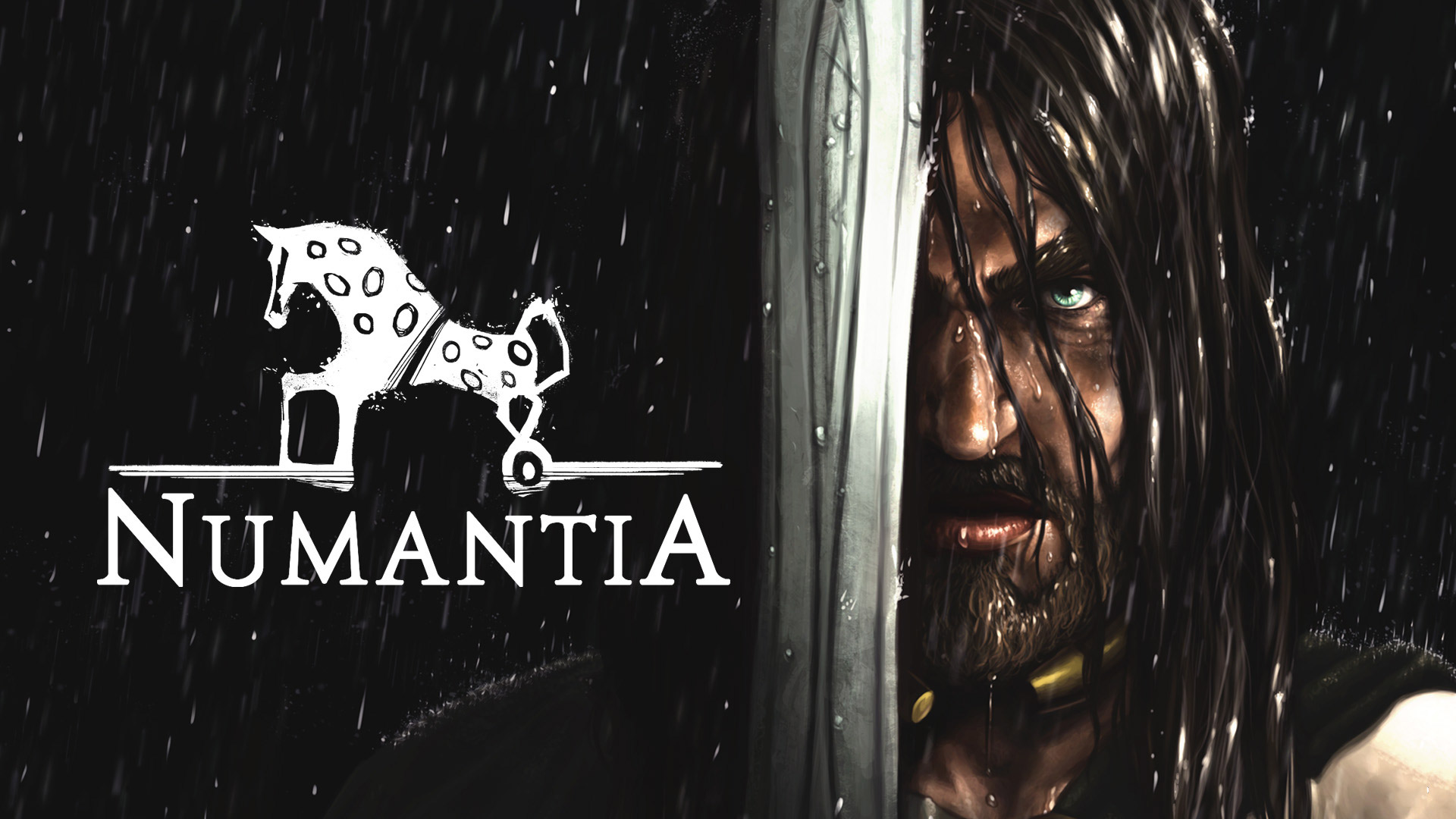 Free Numantia Wallpaper in 1920x1080