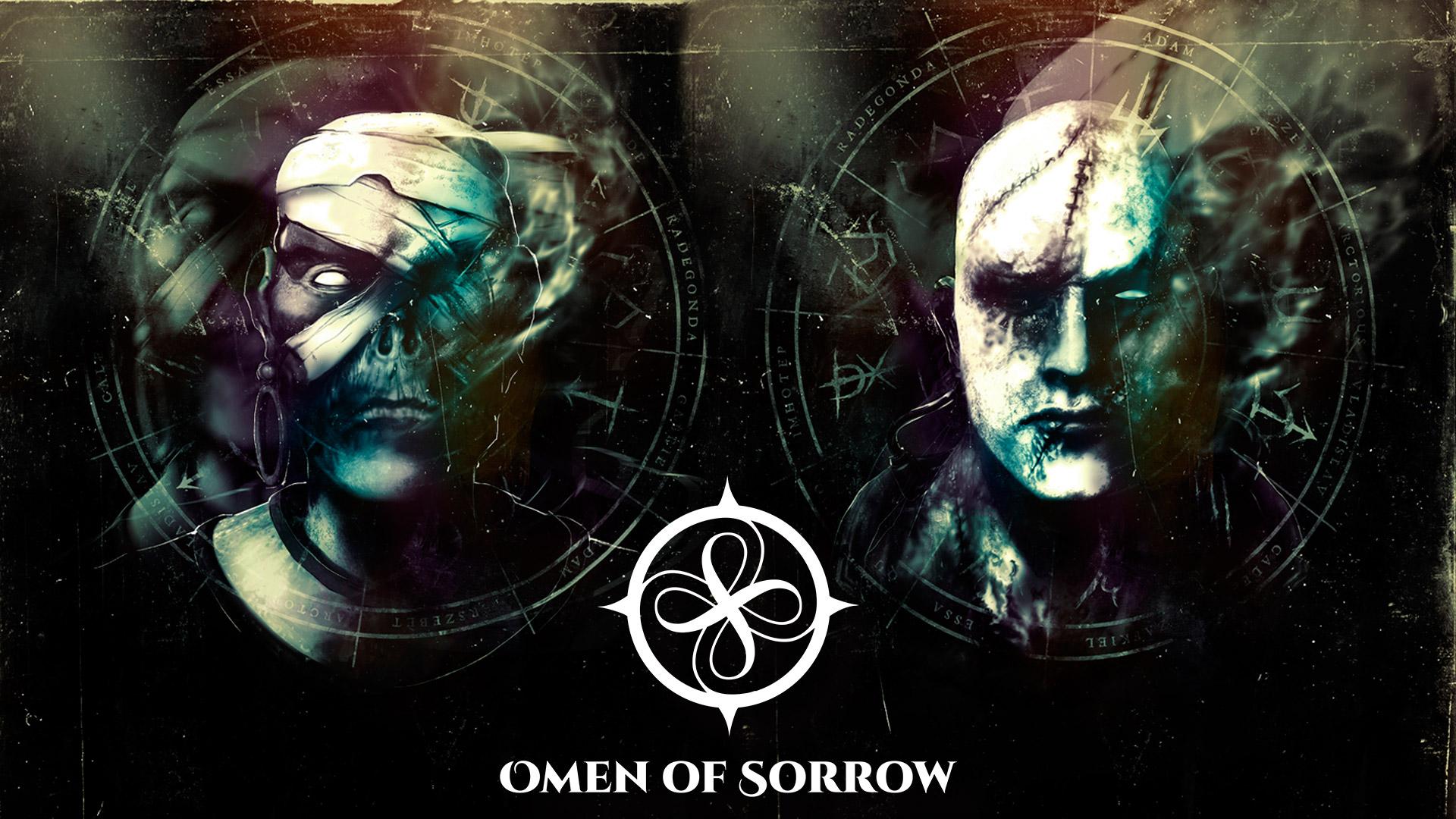 Free Omen of Sorrow Wallpaper in 1920x1080