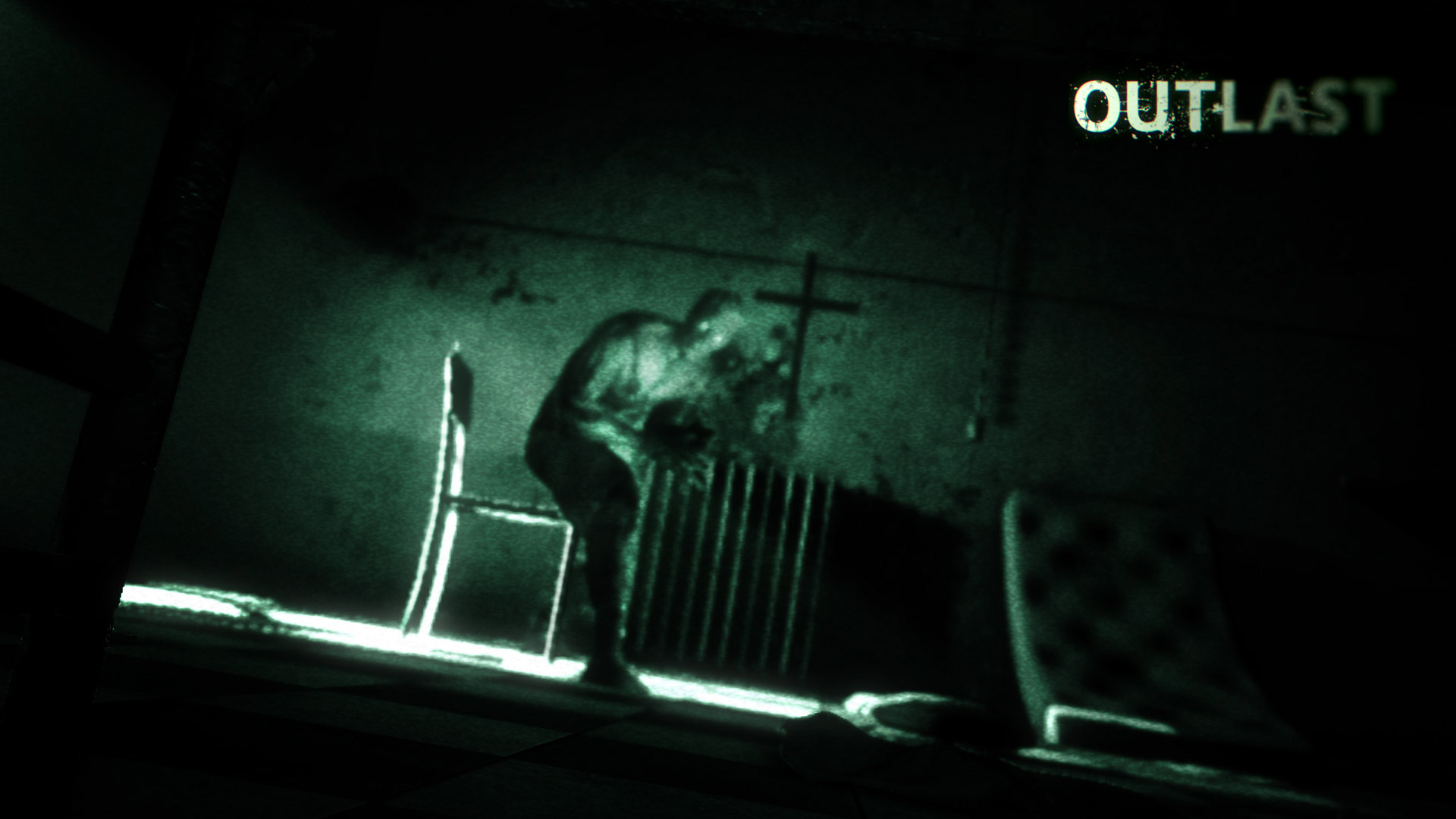 Outlast Wallpaper in 1920x1080