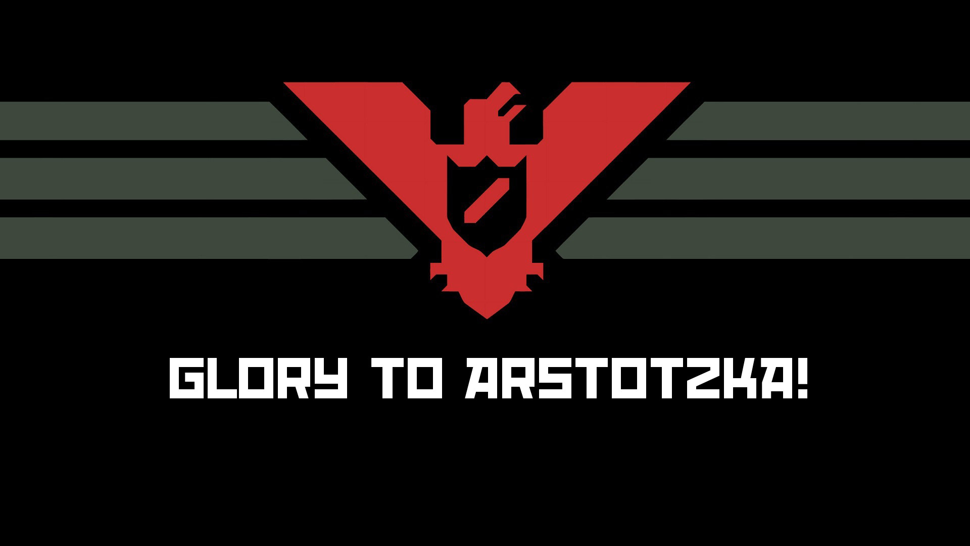 Free Papers, Please Wallpaper in 1920x1080