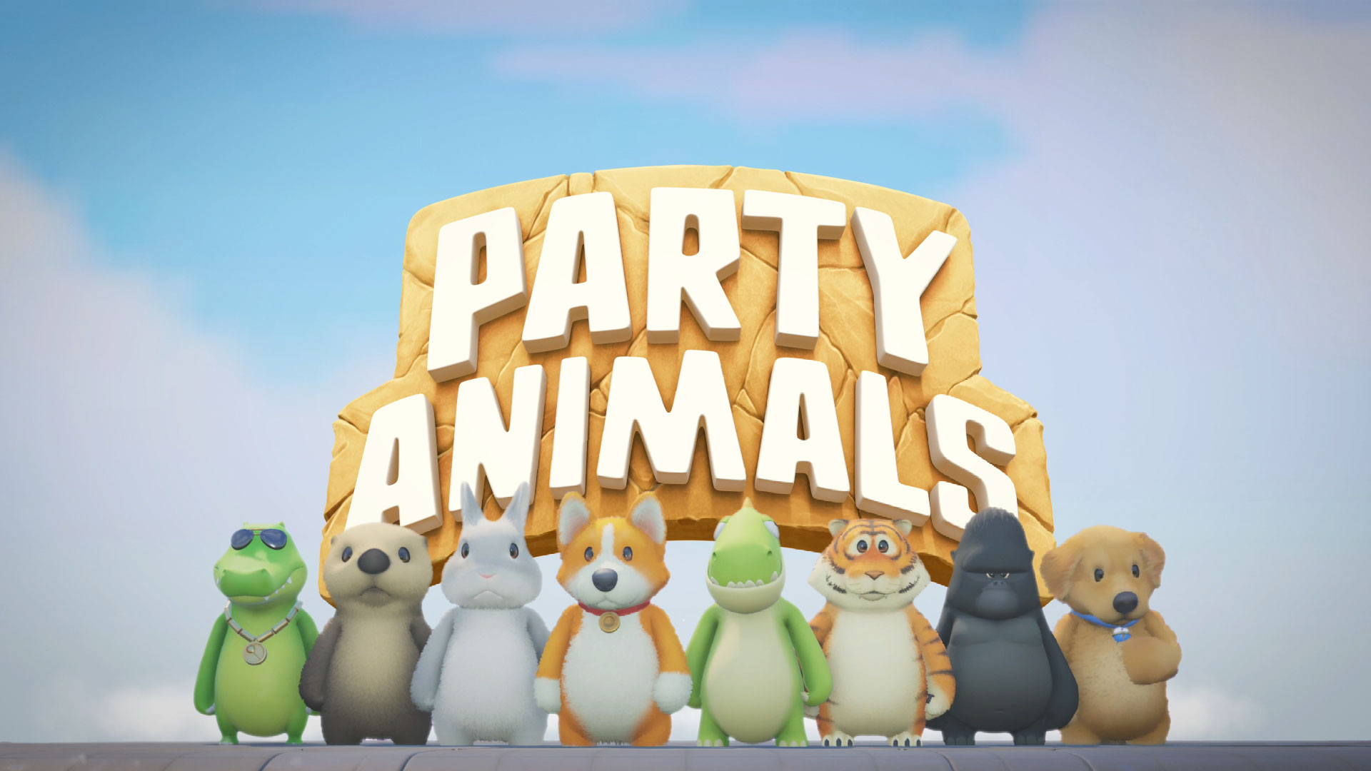 Free Party Animals Wallpaper in 1920x1080