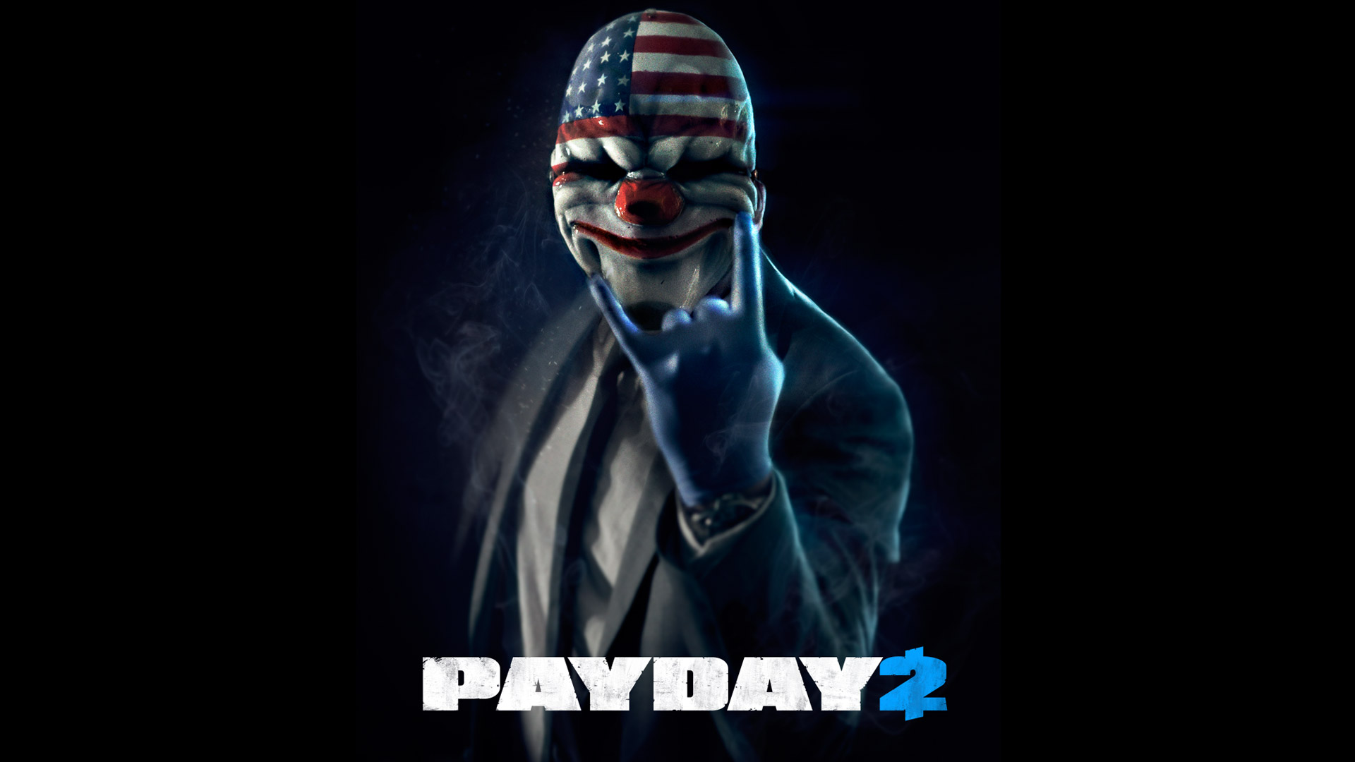 Free Payday 2 Wallpaper in 1920x1080
