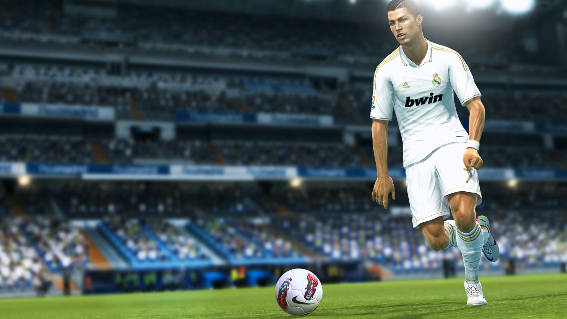 Pro Evolution Soccer 2013 Wallpaper in 1920x1080