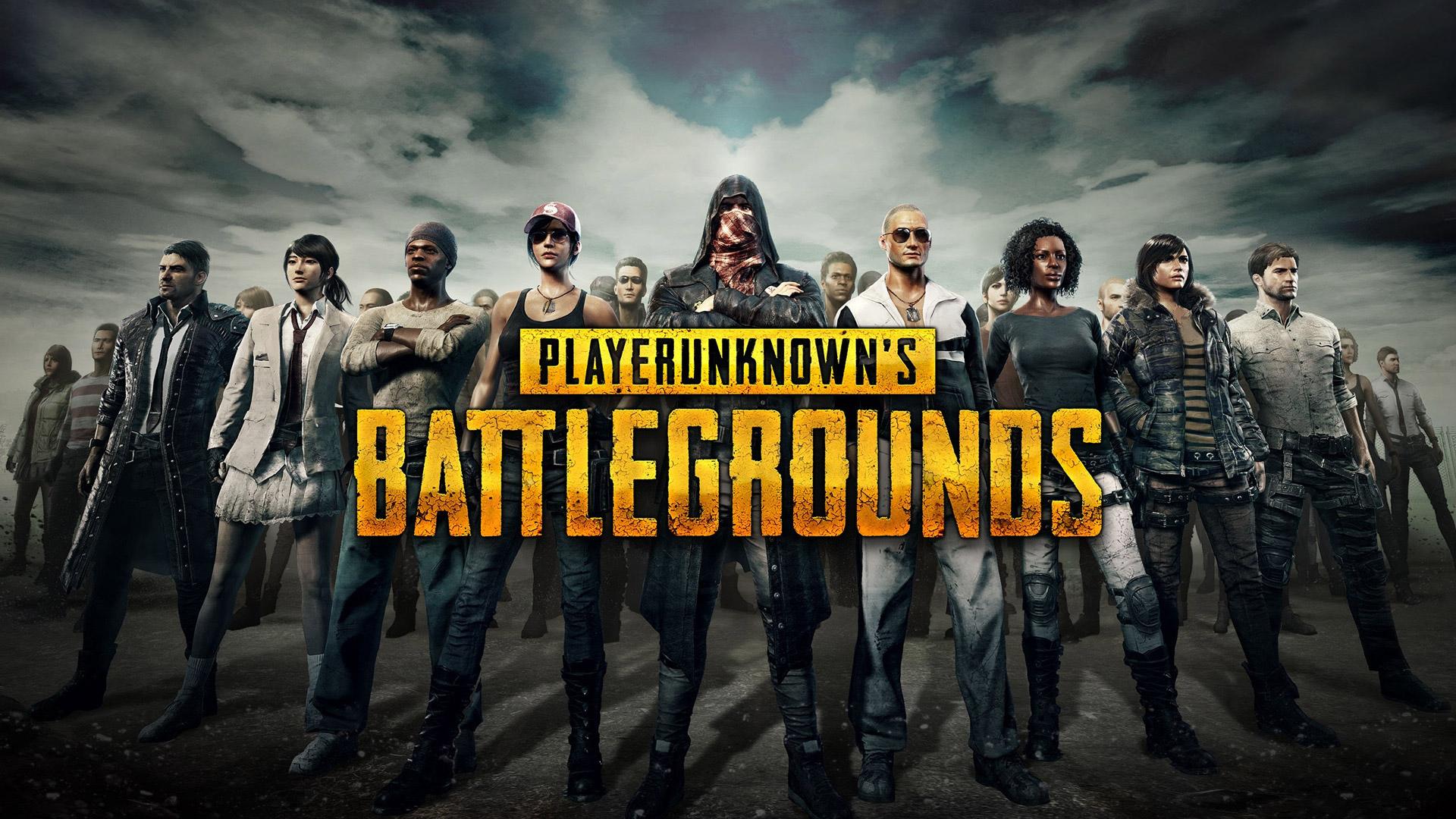 Free PlayerUnknown's Battlegrounds Wallpaper in 1920x1080