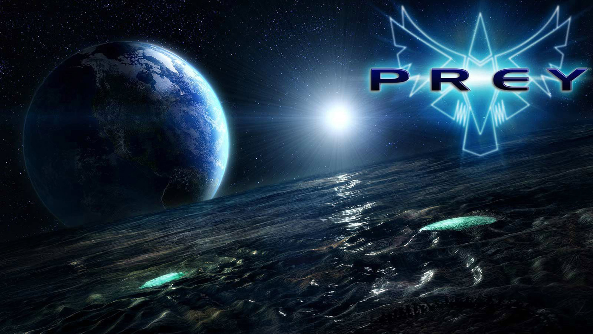 Prey Wallpaper in 1920x1080