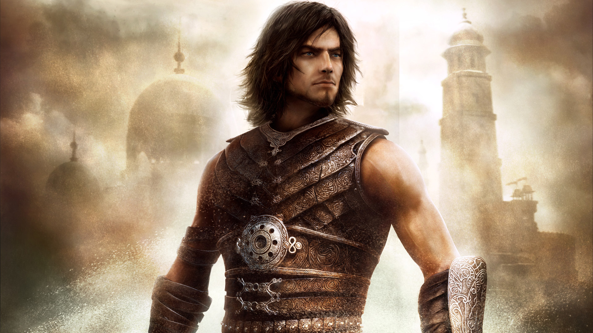 Free Prince of Persia: The Forgotten Sands Wallpaper in 1920x1080