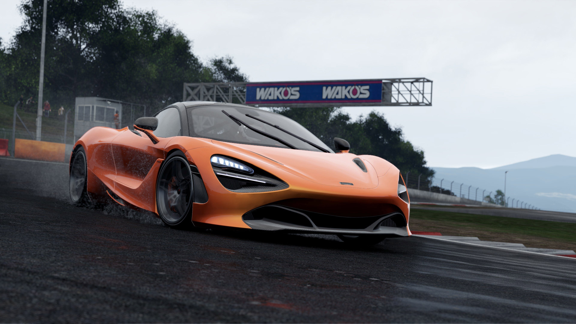 Free Project Cars 2 Wallpaper in 1920x1080