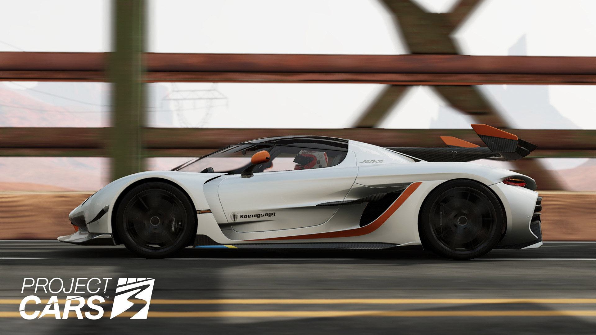Free Project Cars 3 Wallpaper in 1920x1080