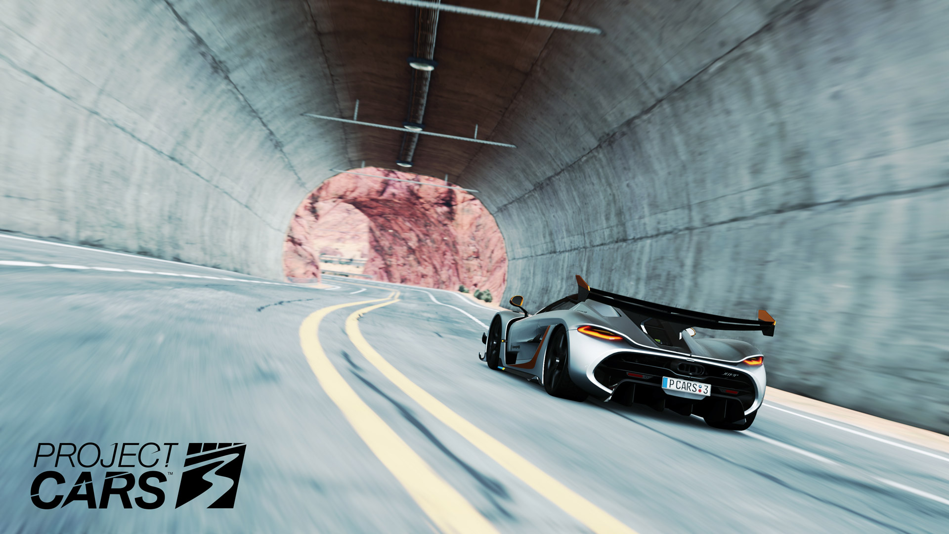 Project Cars 3 Wallpaper in 1920x1080