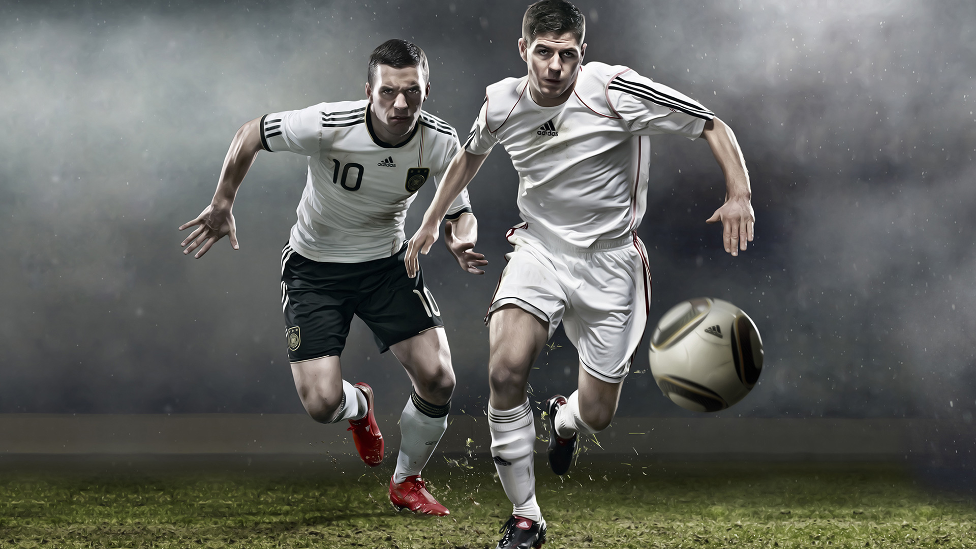 Pure Football Wallpaper in 1920x1080