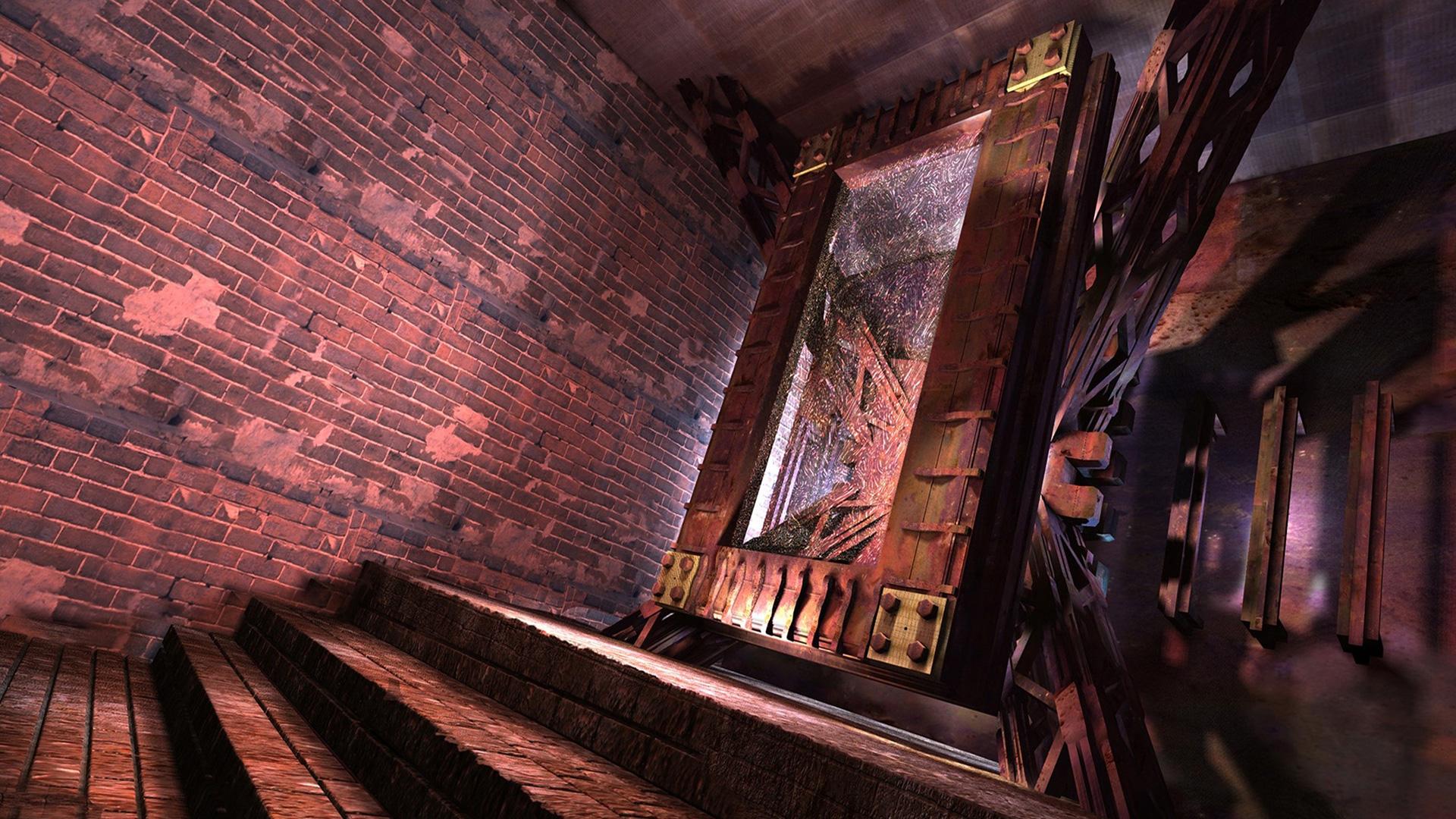 Free Quake III Arena Wallpaper in 1920x1080