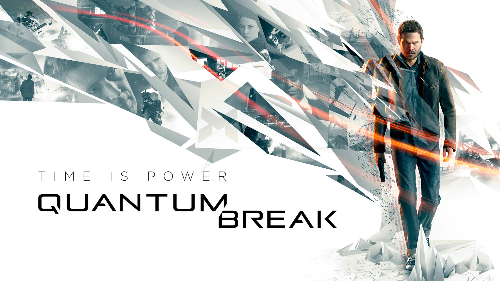 Quantum Break Wallpaper in 1920x1080