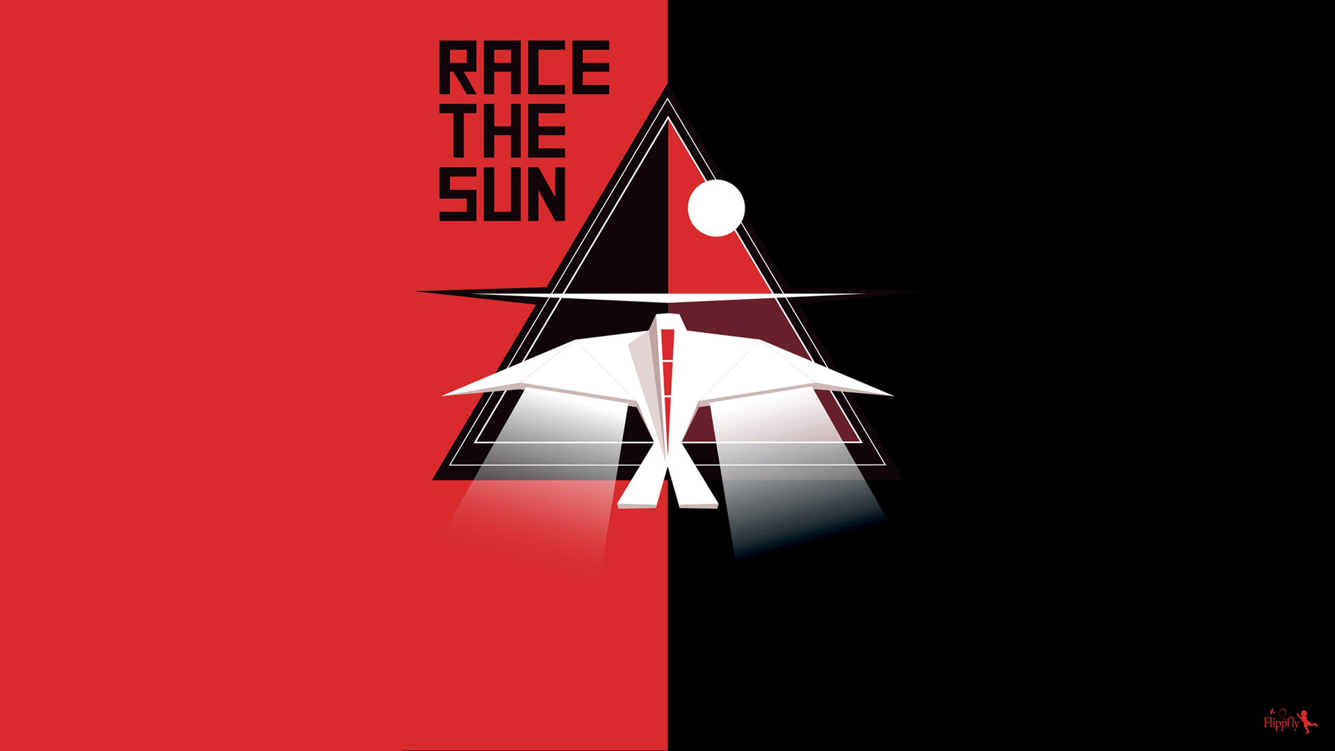 Race the Sun Wallpaper in 1920x1080