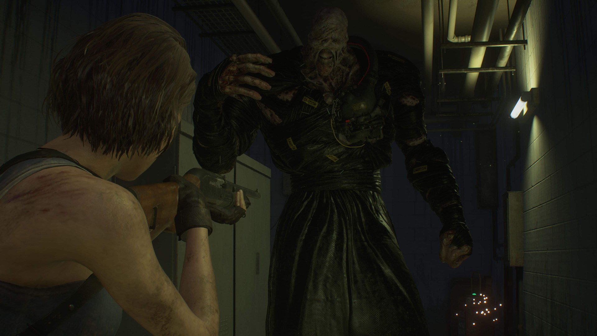 Resident Evil 3 Wallpaper in 1920x1080