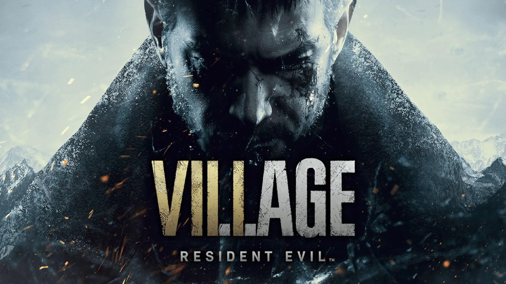 Resident Evil Village Wallpaper in 1920x1080