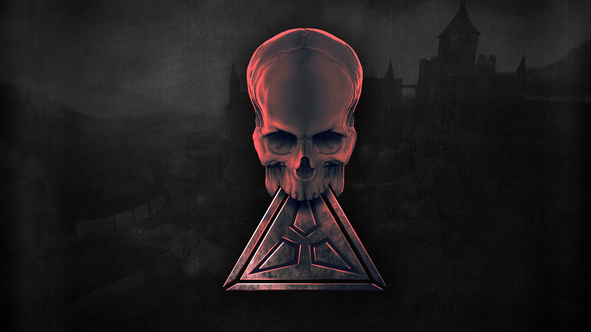 Free Rise of the Triad Wallpaper in 1920x1080