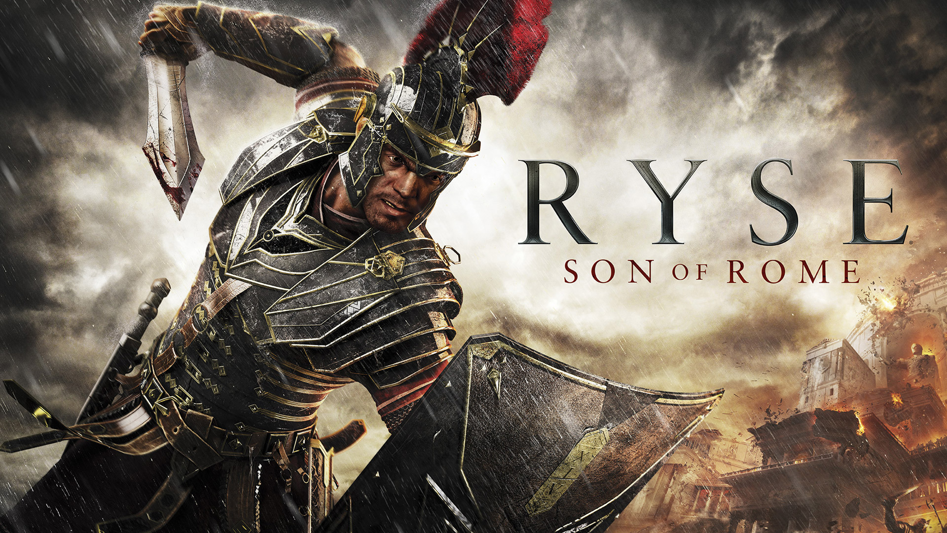 Ryse: Son of Rome Wallpaper in 1920x1080