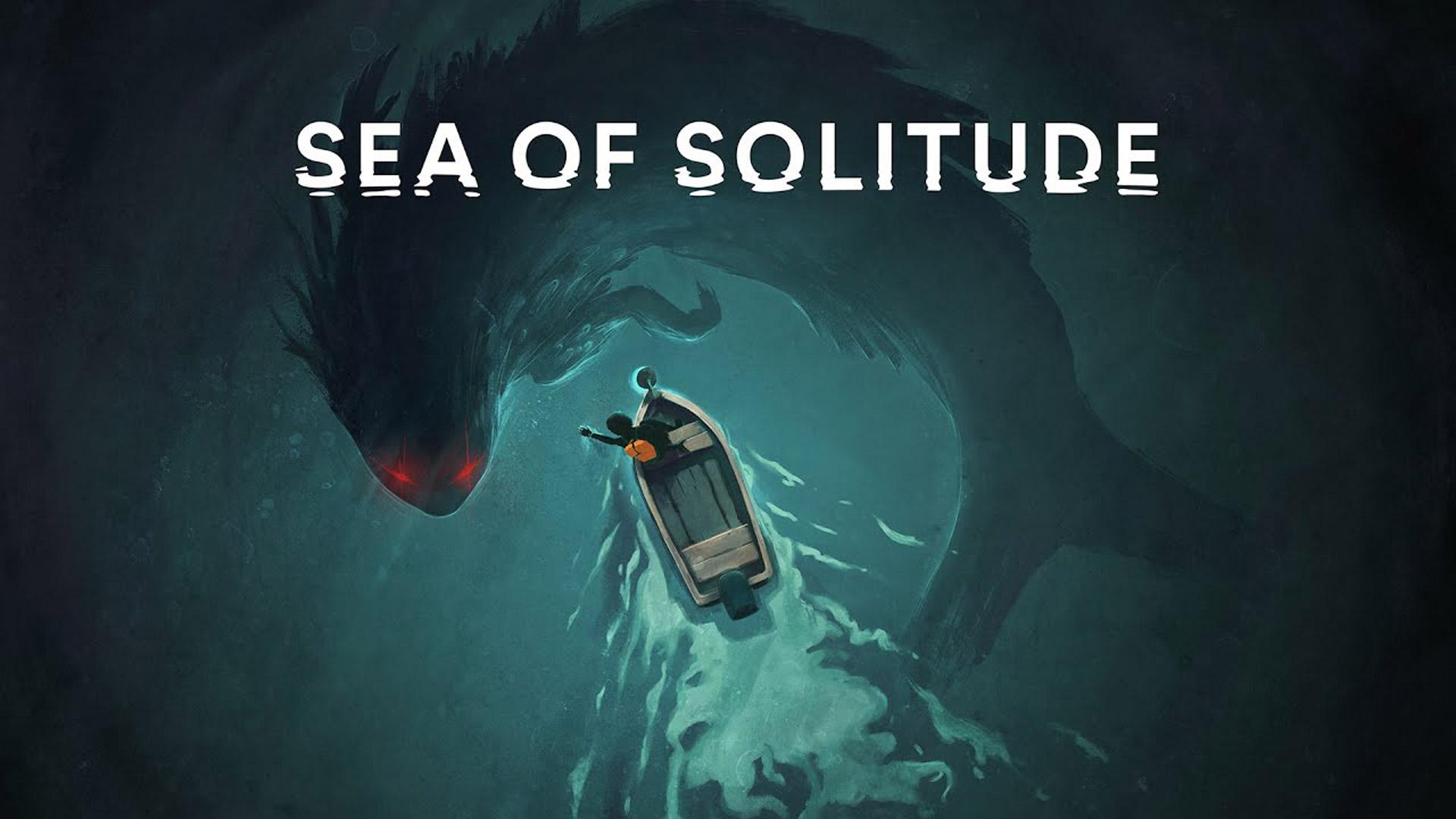 Sea of Solitude Wallpaper in 1920x1080