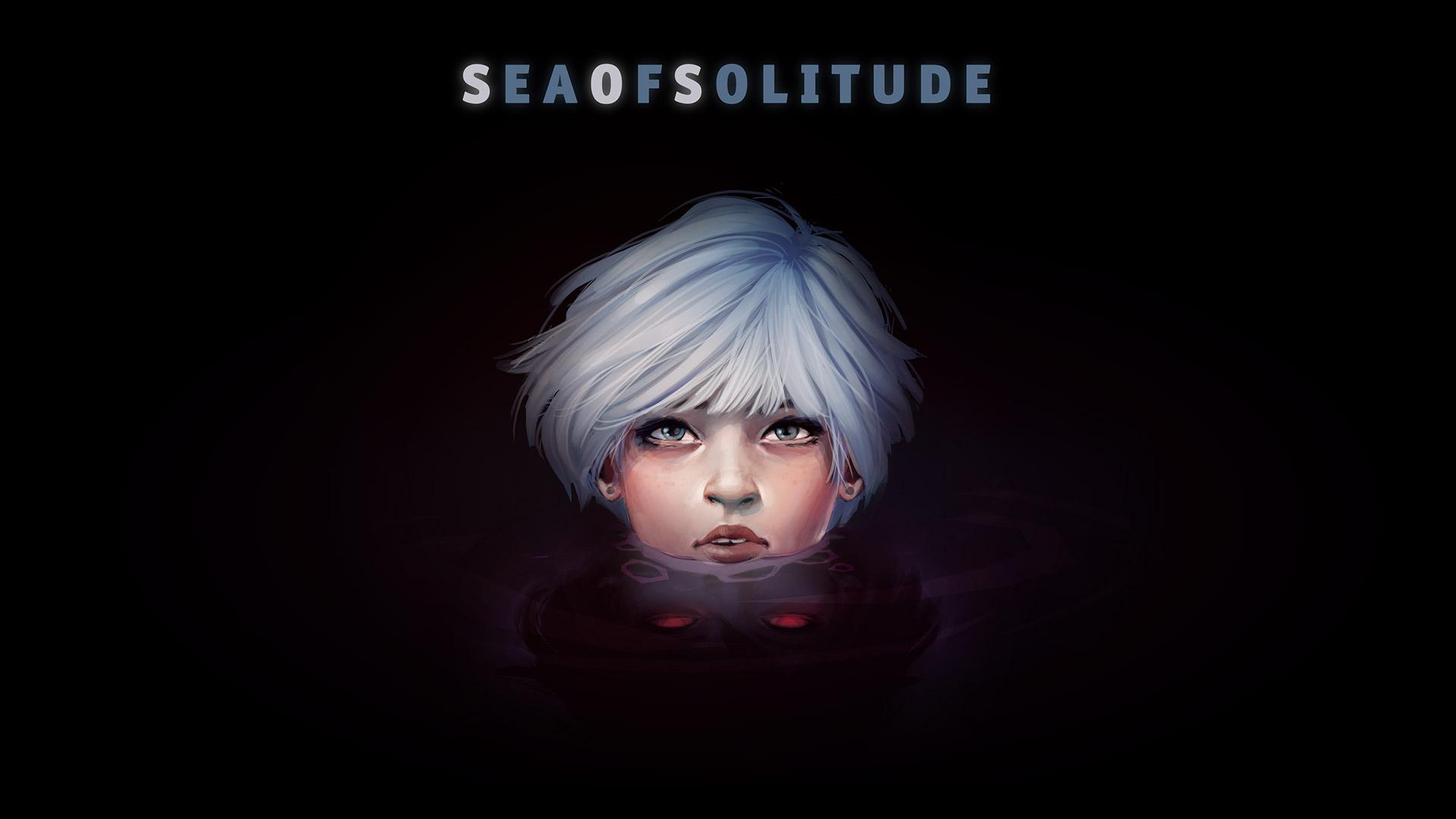 Free Sea Of Solitude Wallpaper in 1920x1080