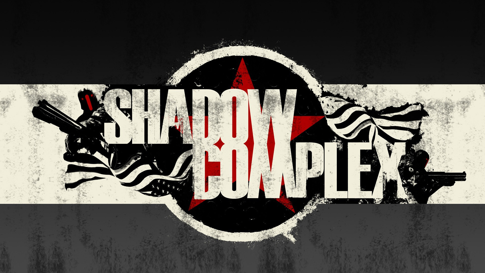 Shadow Complex Wallpaper in 1920x1080