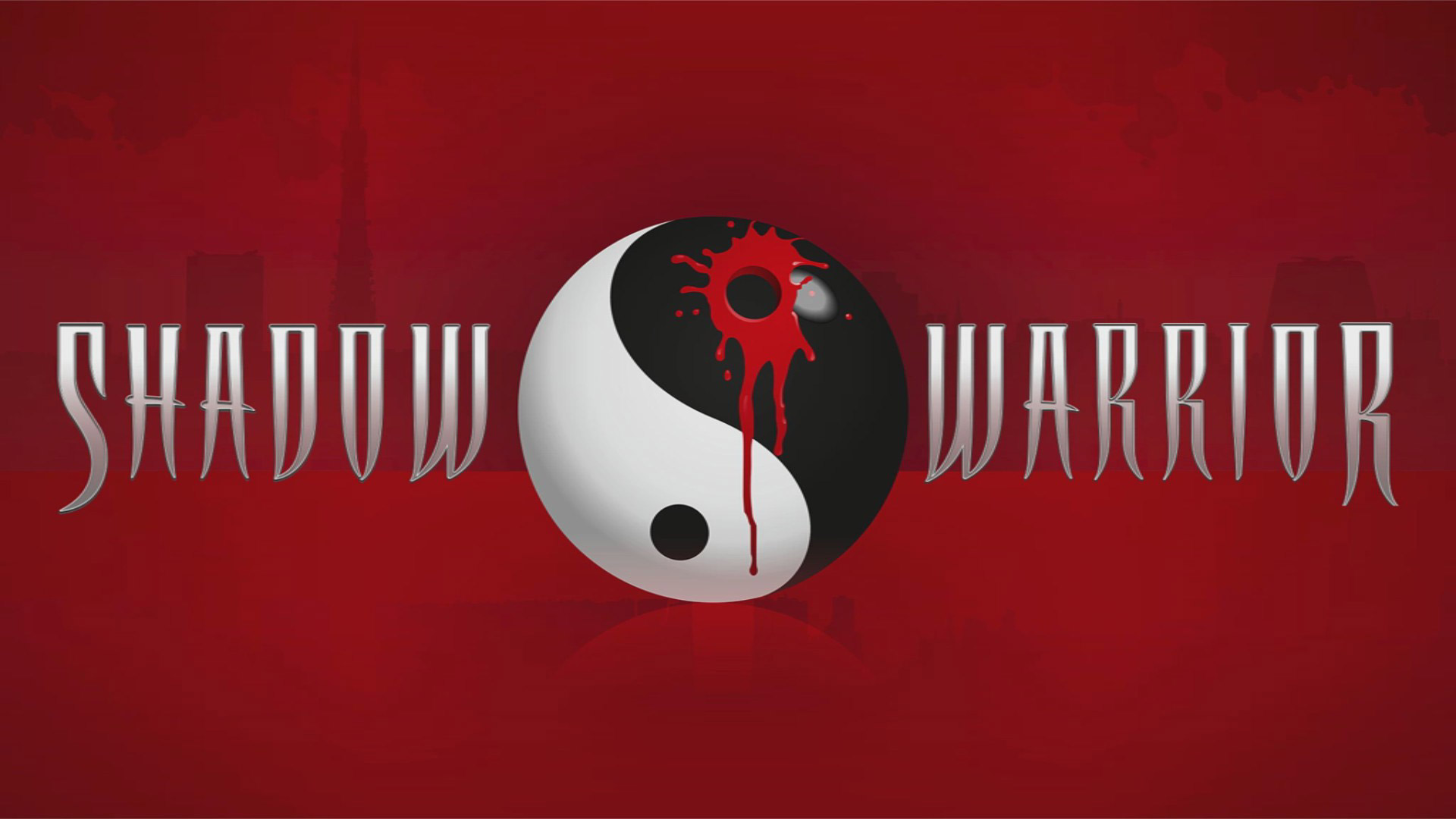 Free Shadow Warrior Classic Wallpaper in 1920x1080