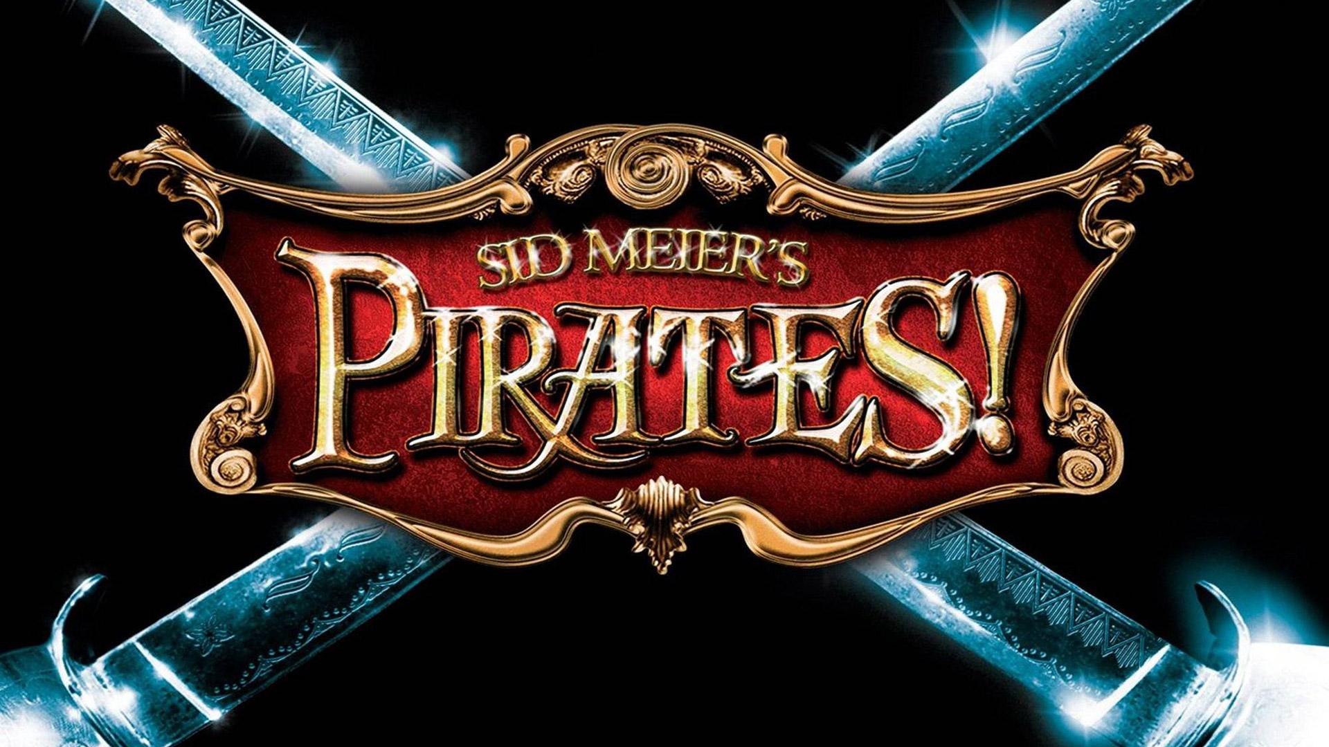 Sid Meier's Pirates! Wallpaper in 1920x1080