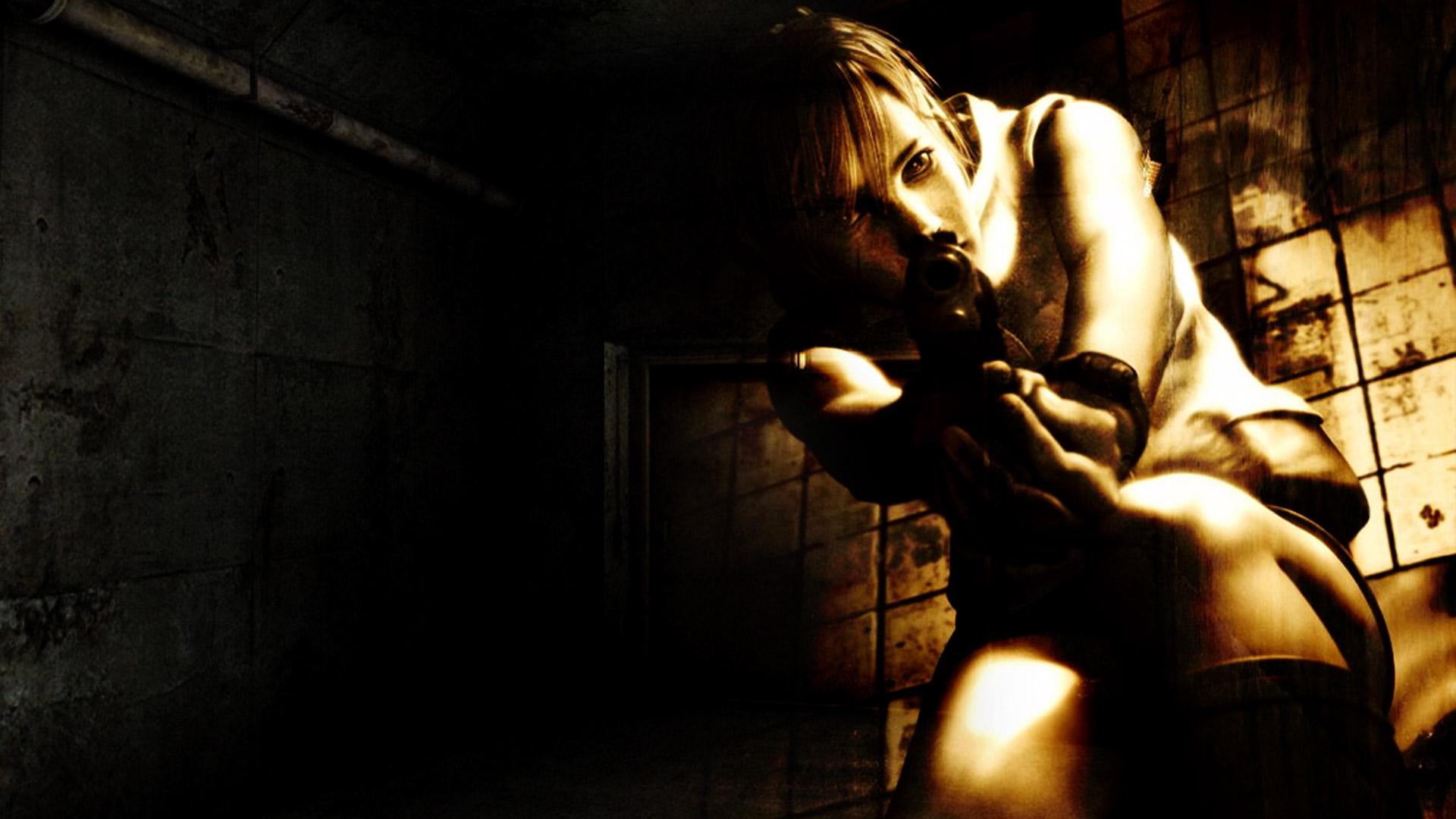 Silent Hill 3 Wallpaper in 1920x1080