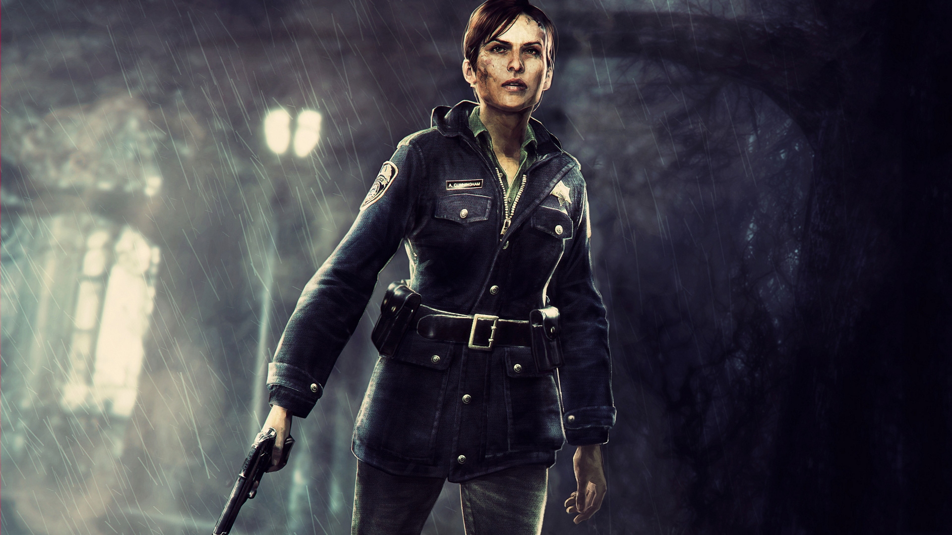 Silent Hill: Downpour Wallpaper in 1920x1080