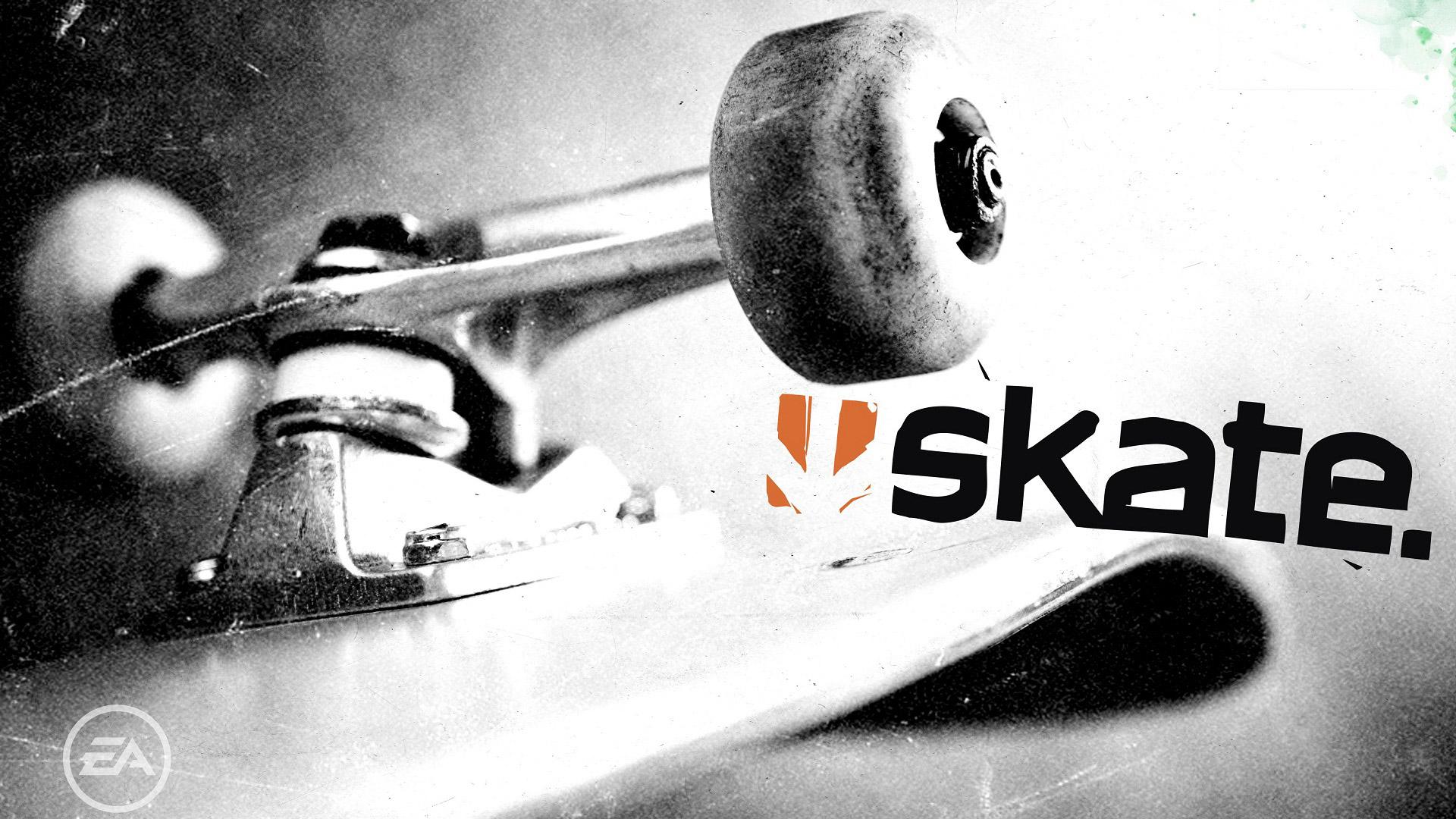 Skate Wallpaper in 1920x1080