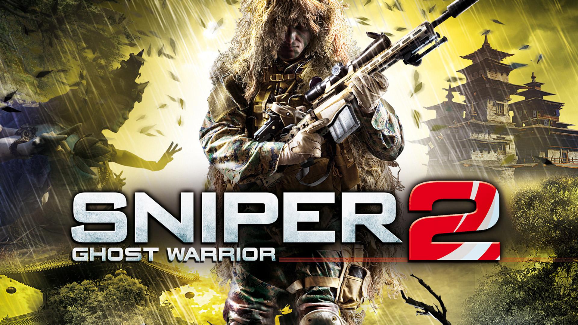 Free Sniper: Ghost Warrior 2 Wallpaper in 1920x1080