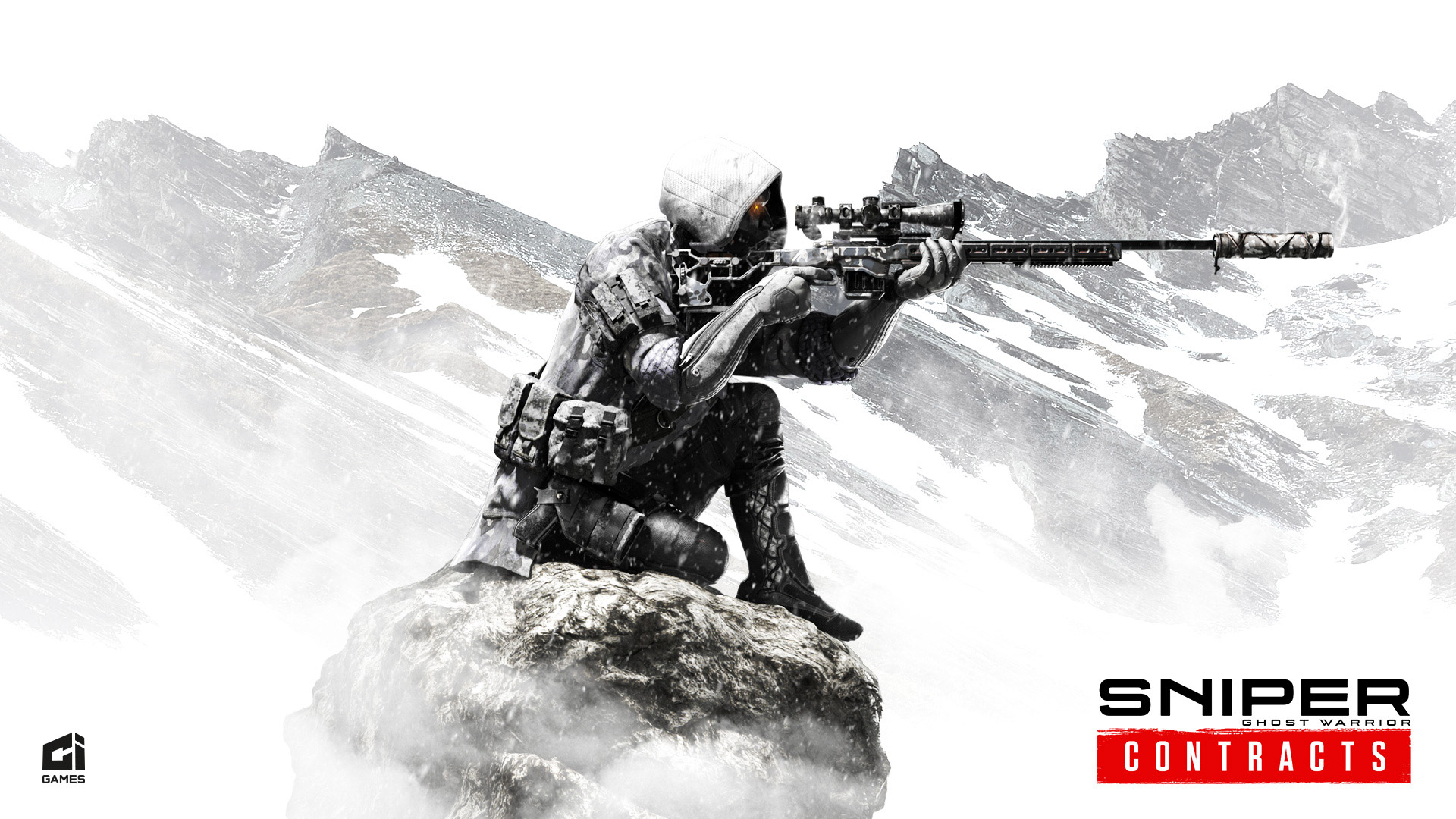 Free Sniper Ghost Warrior Contracts Wallpaper in 1920x1080