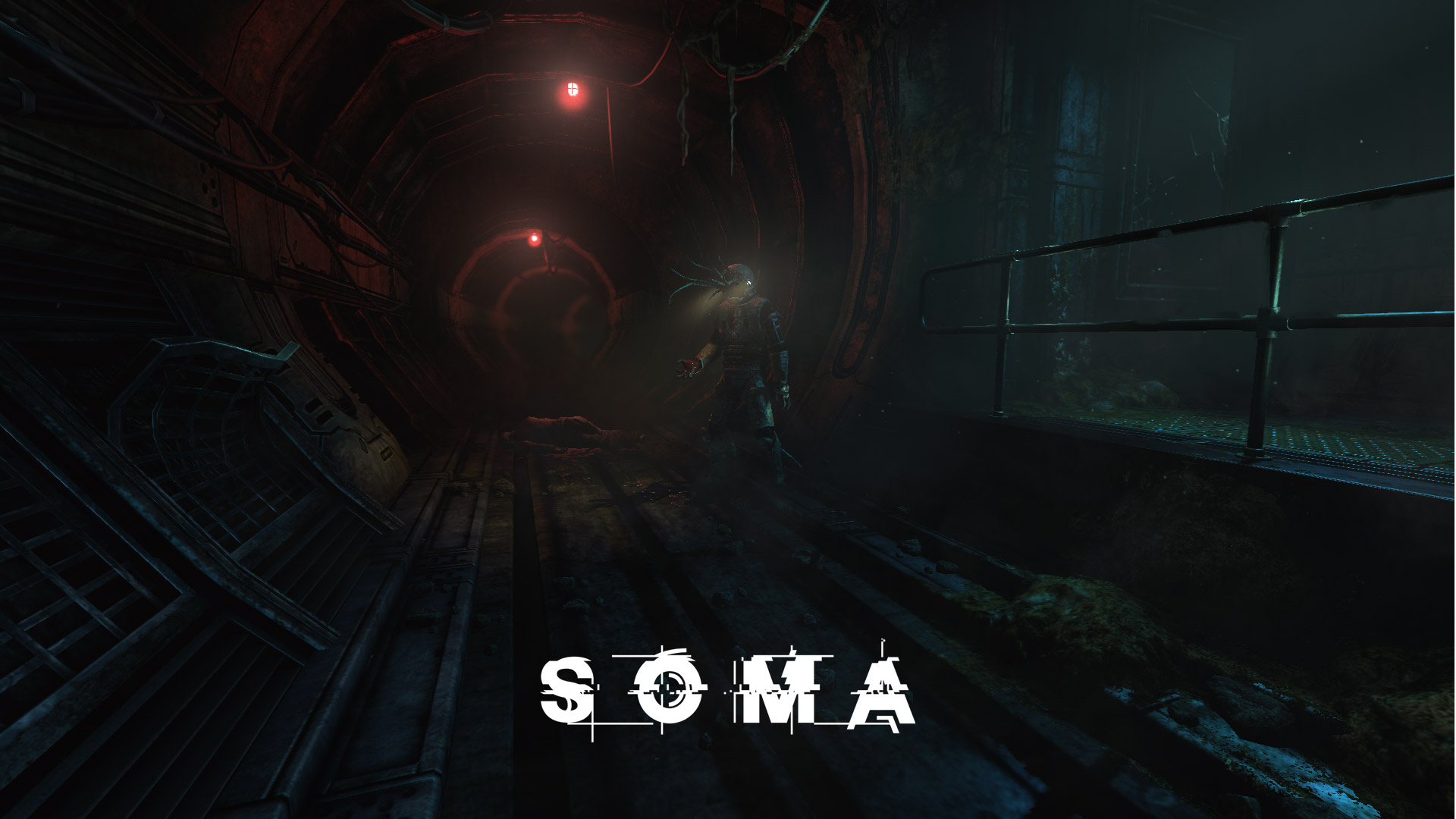 Free SOMA Wallpaper in 1920x1080