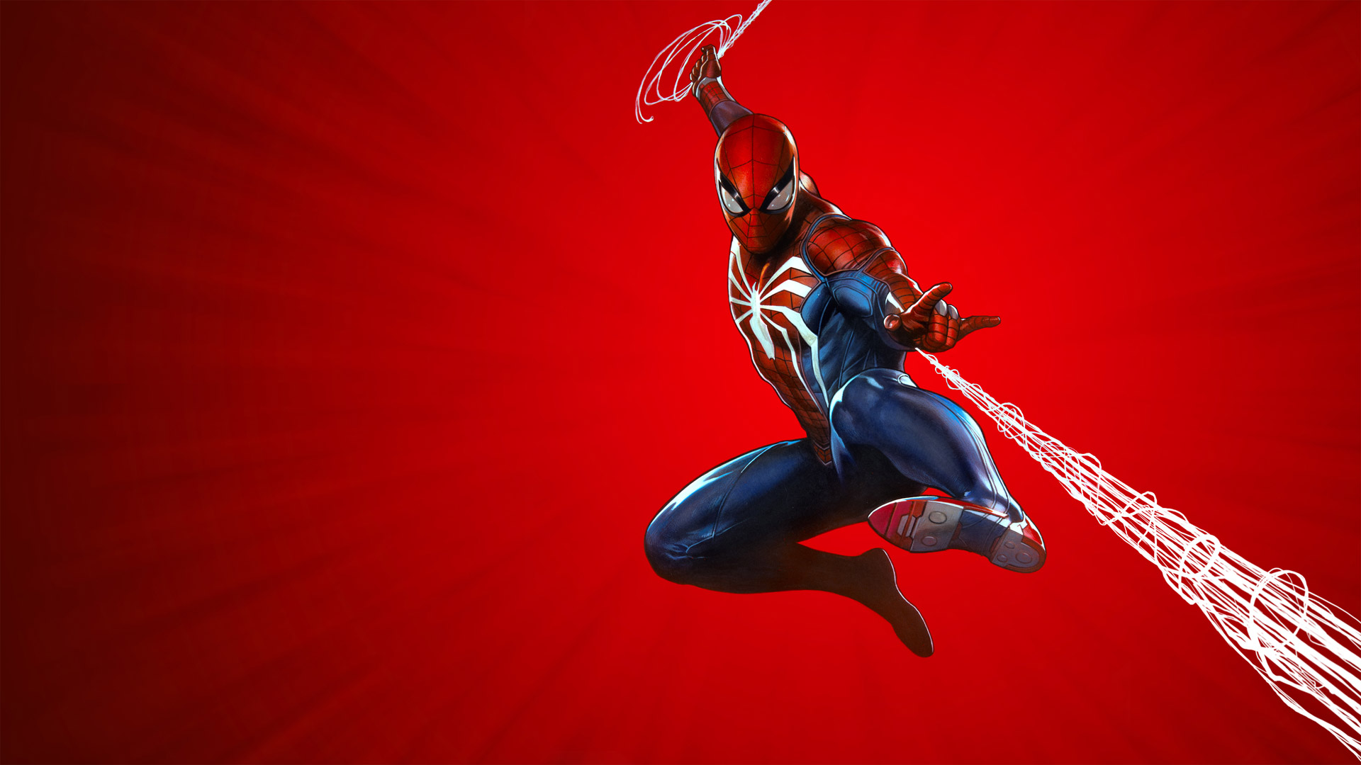 Free Spider-Man Wallpaper in 1920x1080