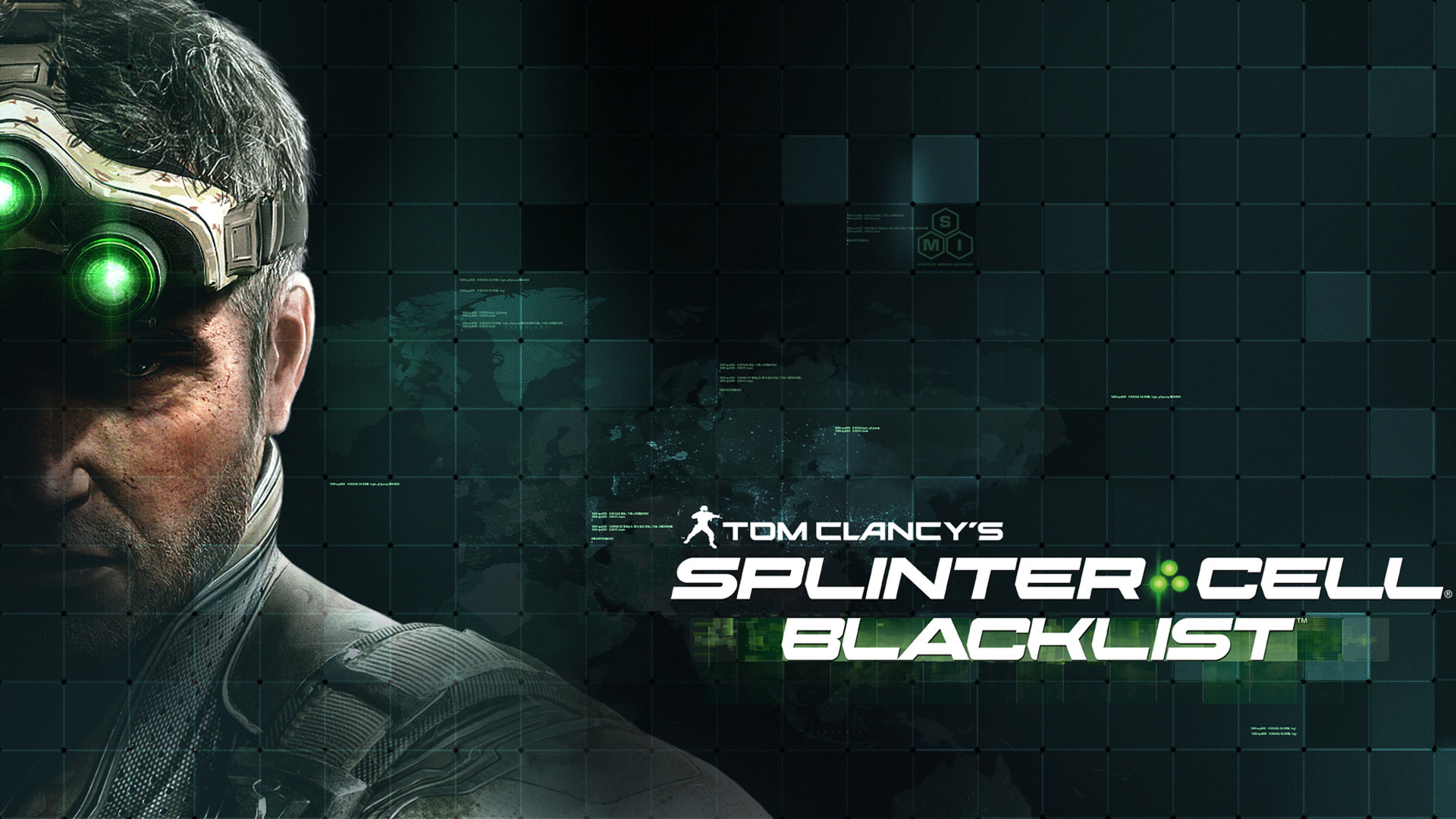 Splinter Cell: Blacklist Wallpaper in 1920x1080