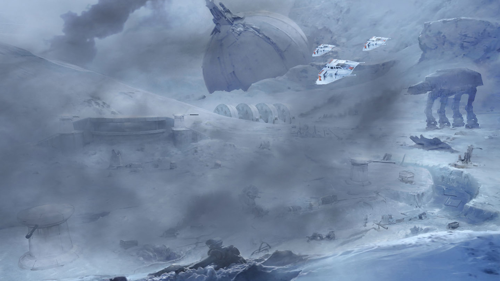 Free Star Wars Battlefront Renegade Squadron Wallpaper In 1920x1080